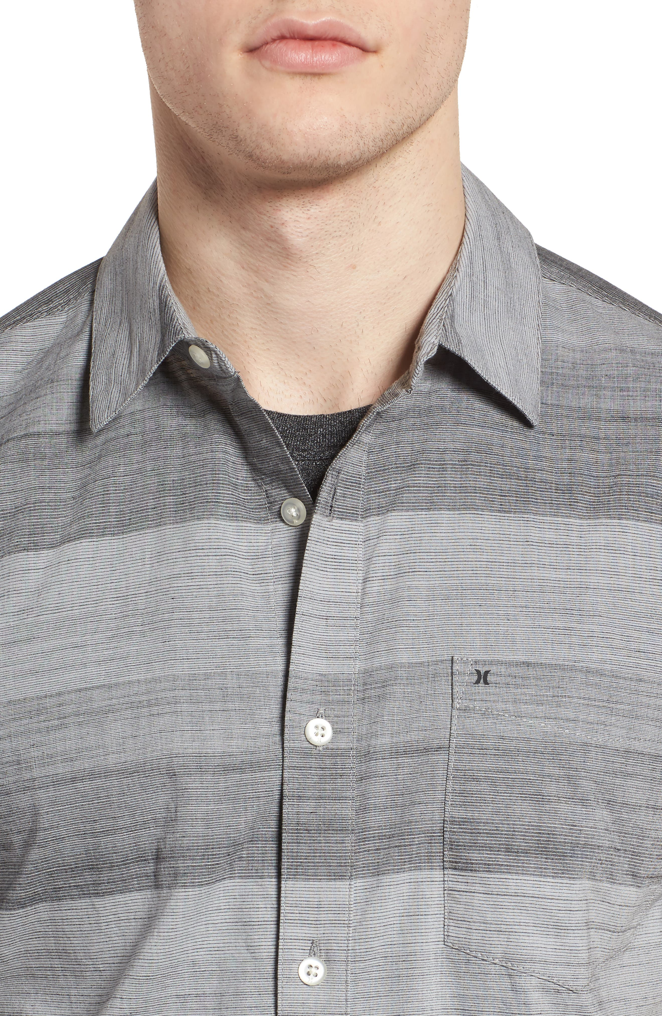 Morris Shirt,                             Alternate thumbnail 4, color,                             010