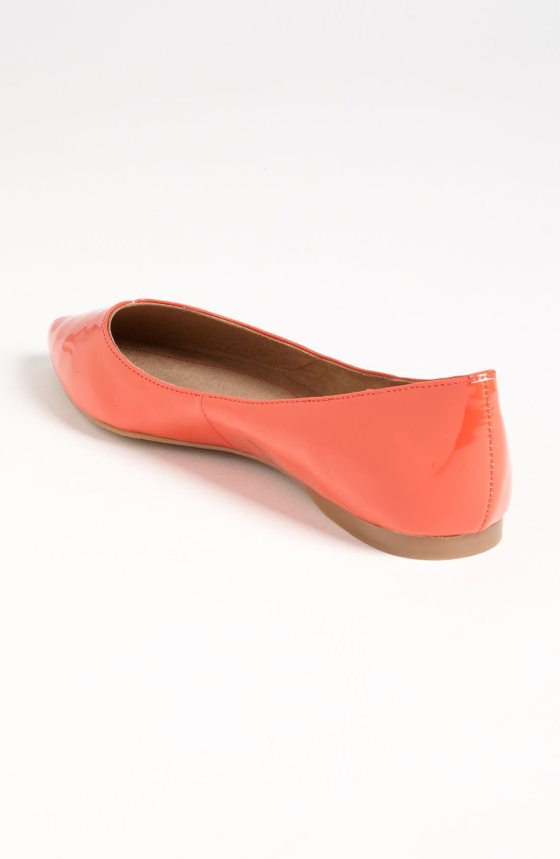 'Moveover' Pointy Toe Flat,                             Alternate thumbnail 36, color,