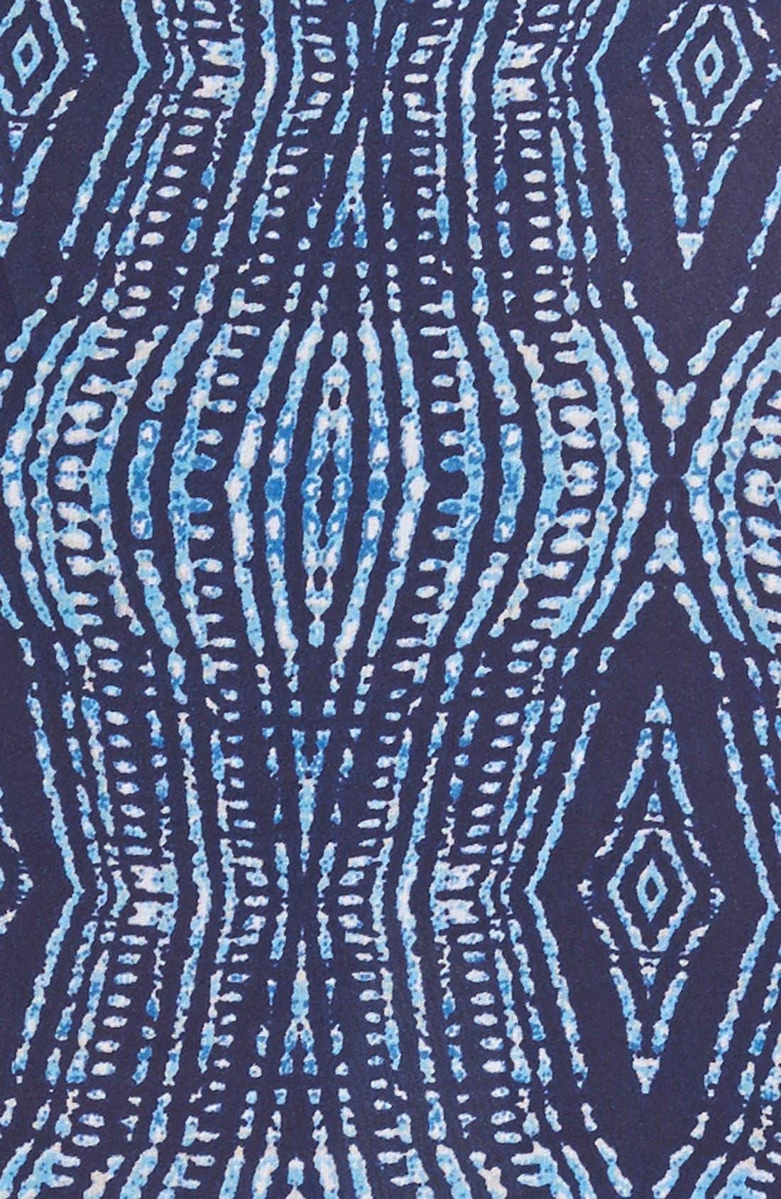 'Hijack Love' Dress,                             Alternate thumbnail 3, color,                             400