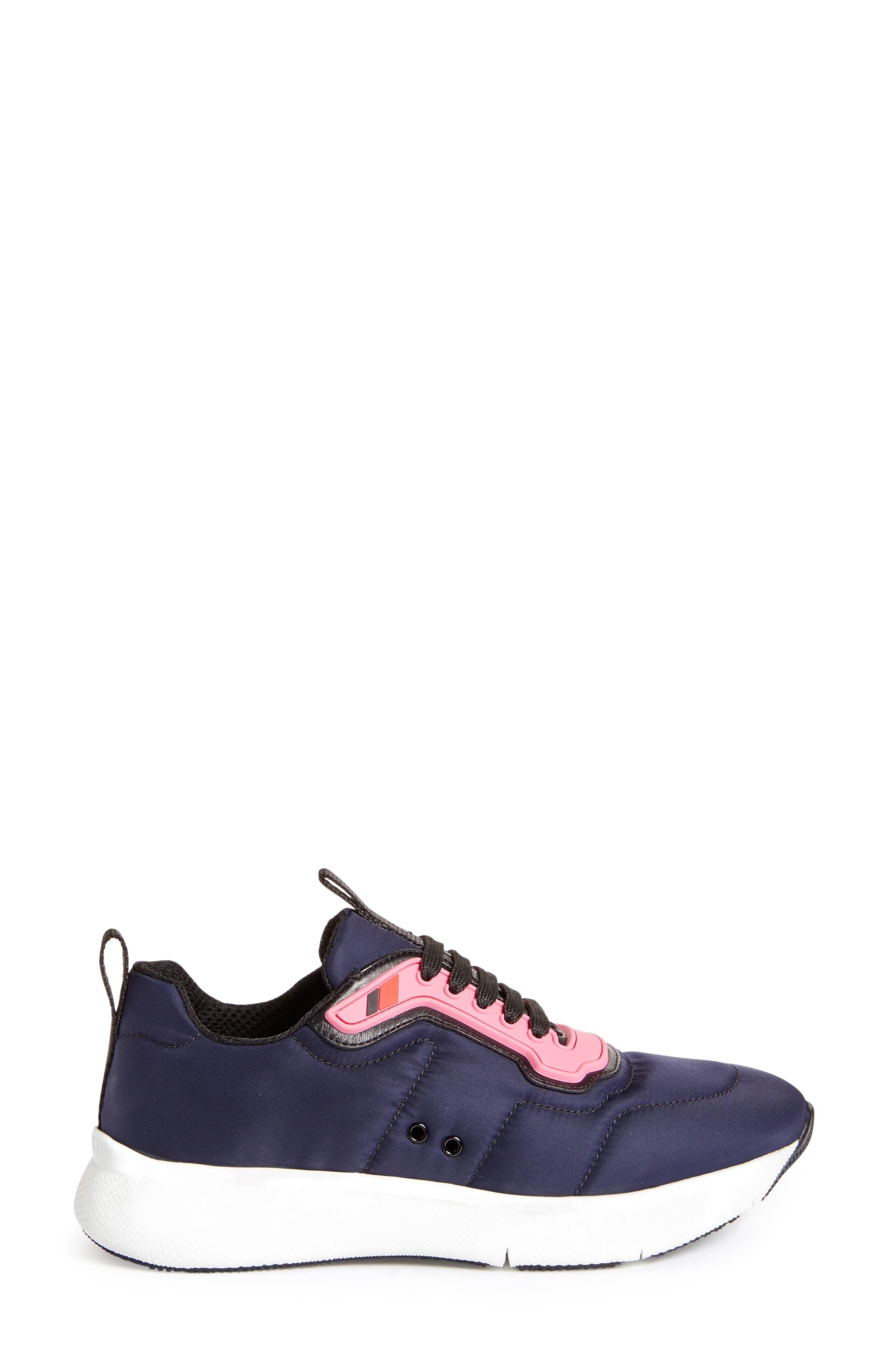 Runner Sneaker,                             Alternate thumbnail 3, color,                             002