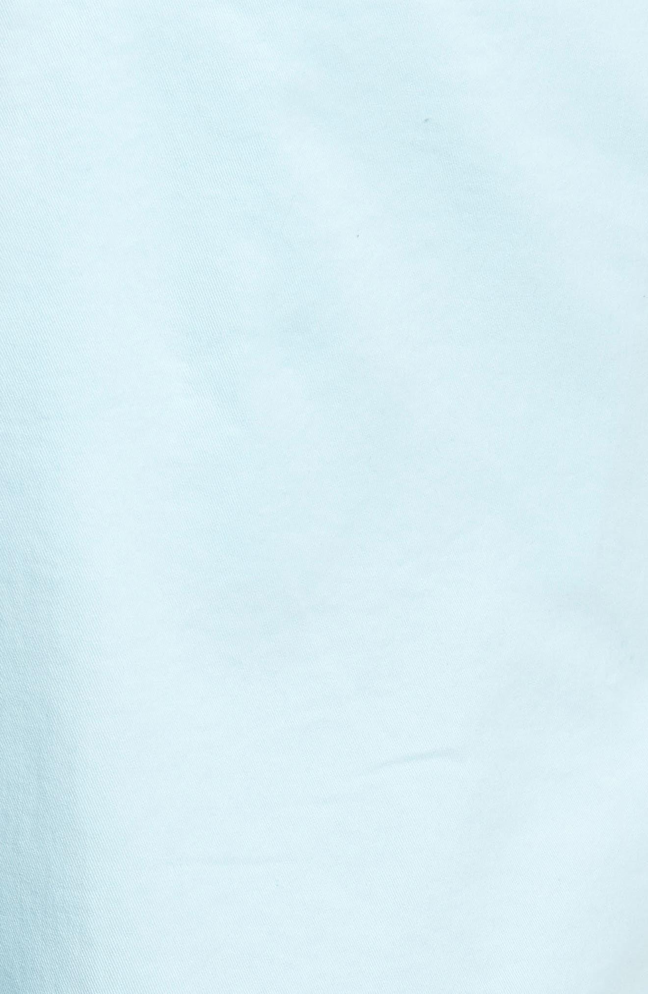 Ballard Slim Fit Stretch Chino 9-Inch Shorts,                             Alternate thumbnail 58, color,