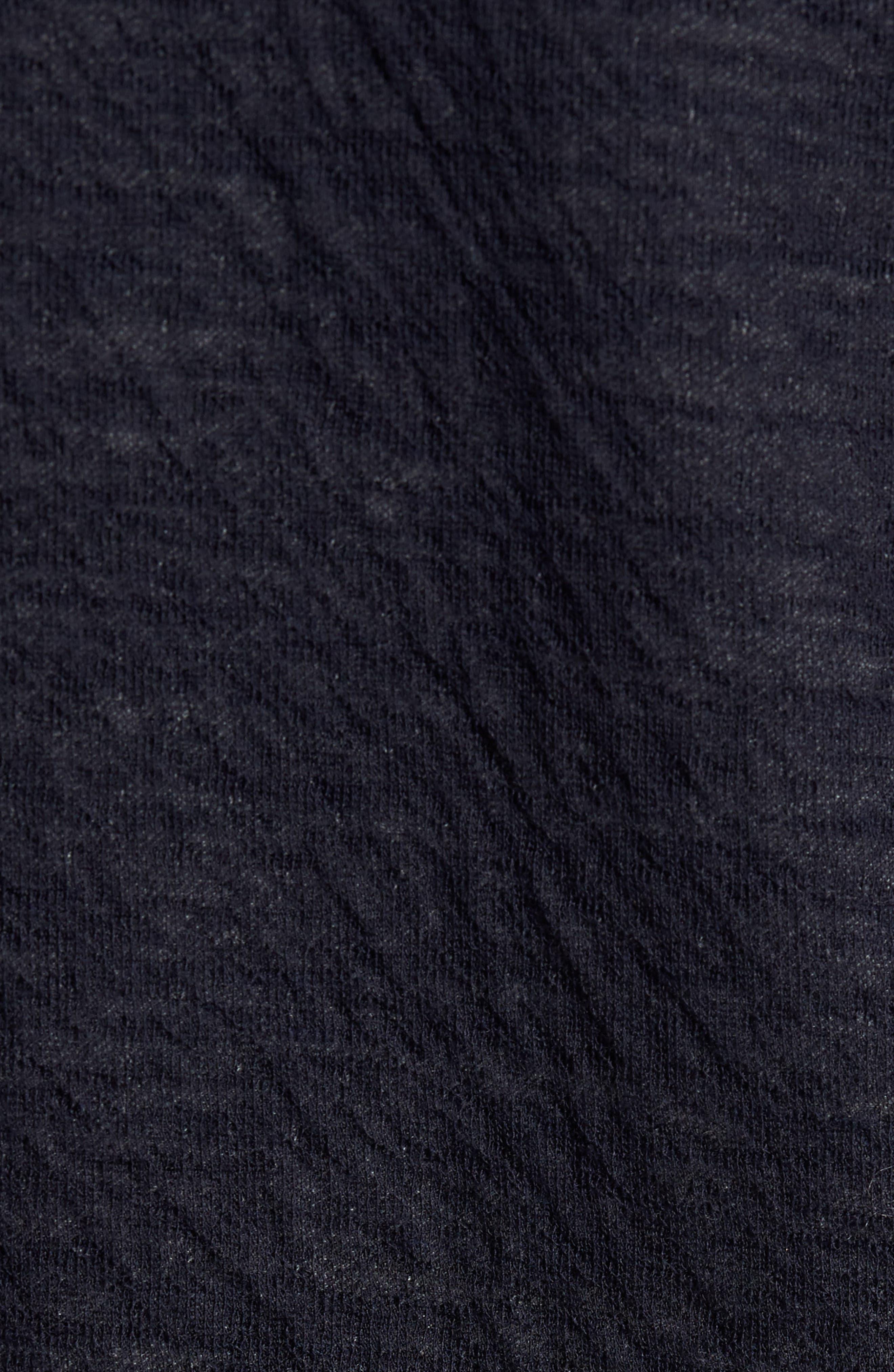 Double Knit Long Sleeve Shirt,                             Alternate thumbnail 10, color,