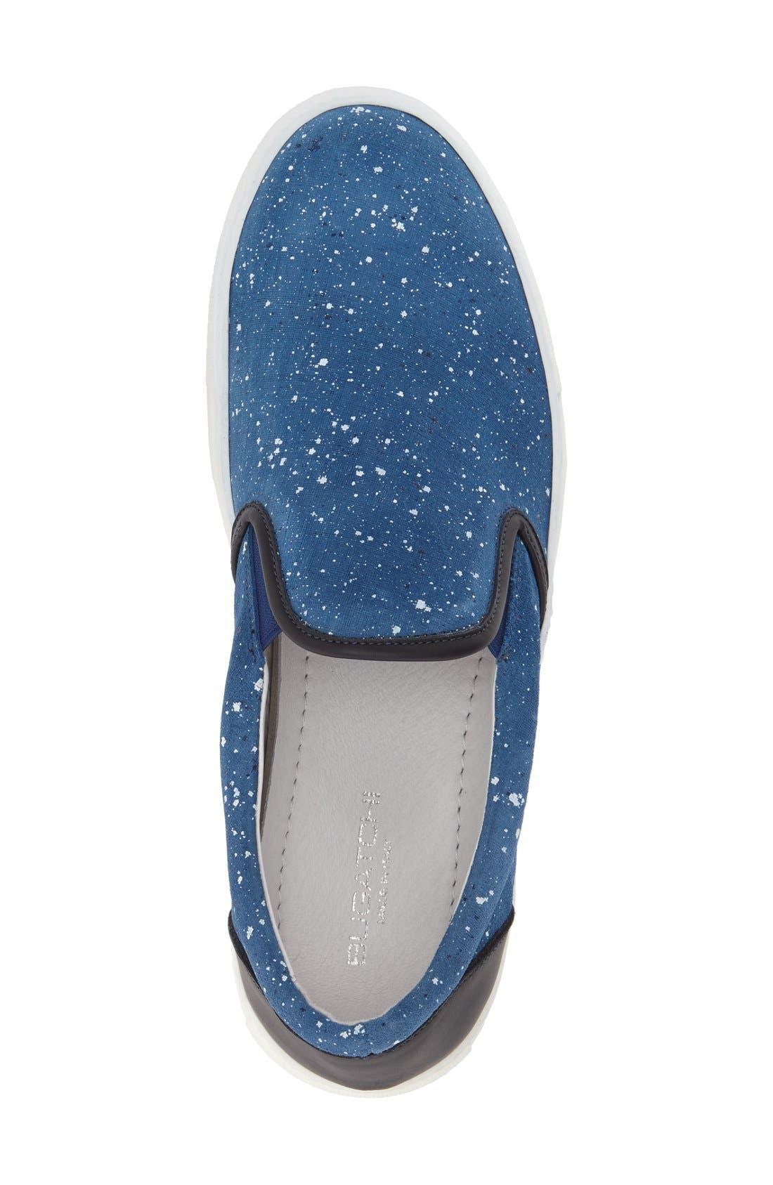 Santorini Slip-On Sneaker,                             Alternate thumbnail 12, color,