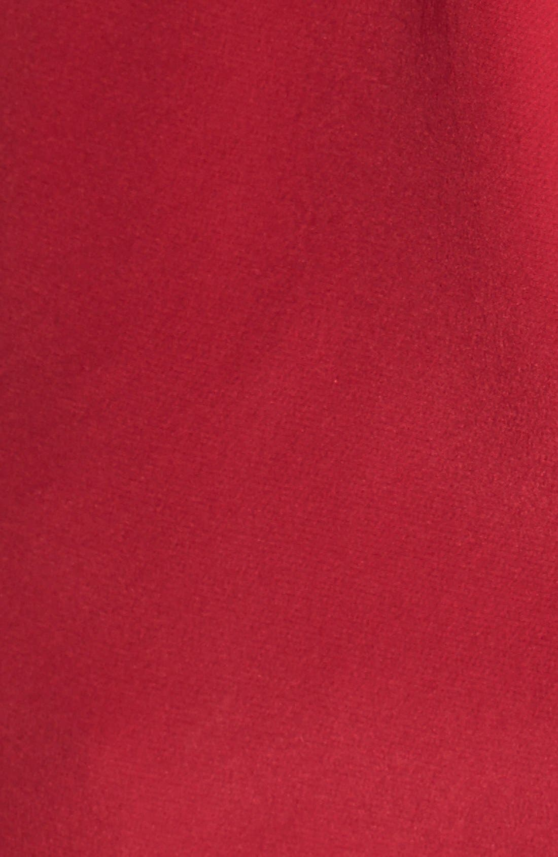 London Silk Maternity Tunic,                             Alternate thumbnail 9, color,