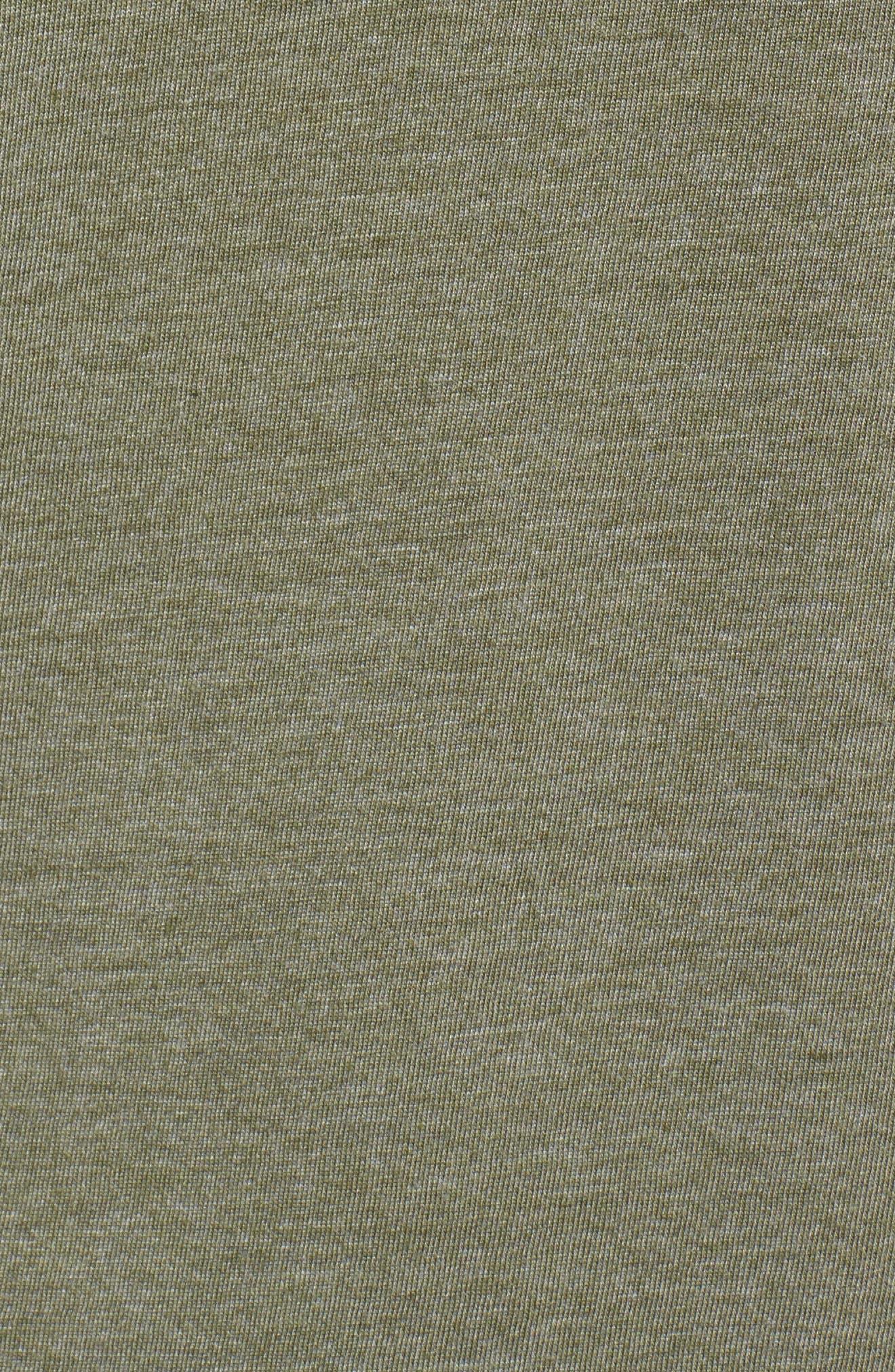Triblend Pocket Tee,                             Alternate thumbnail 6, color,                             301