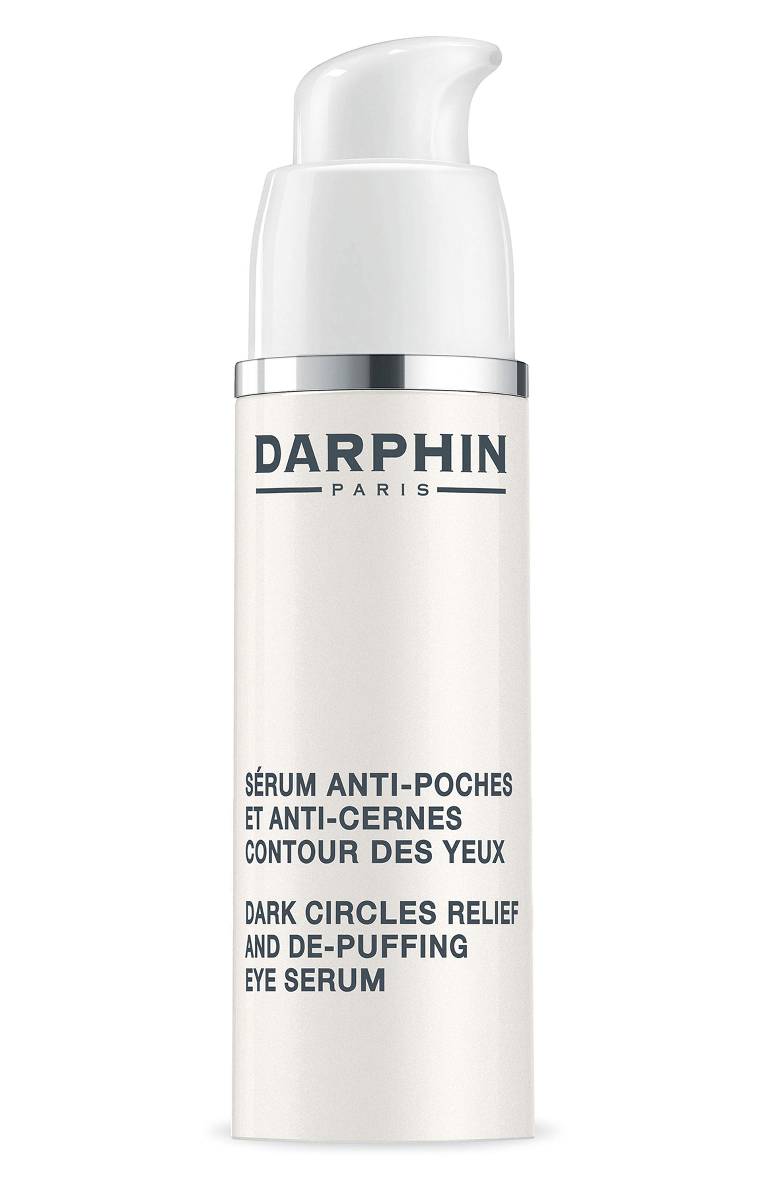 Dark Circles Relief and De-Puffing Eye Serum,                         Main,                         color, NO COLOR