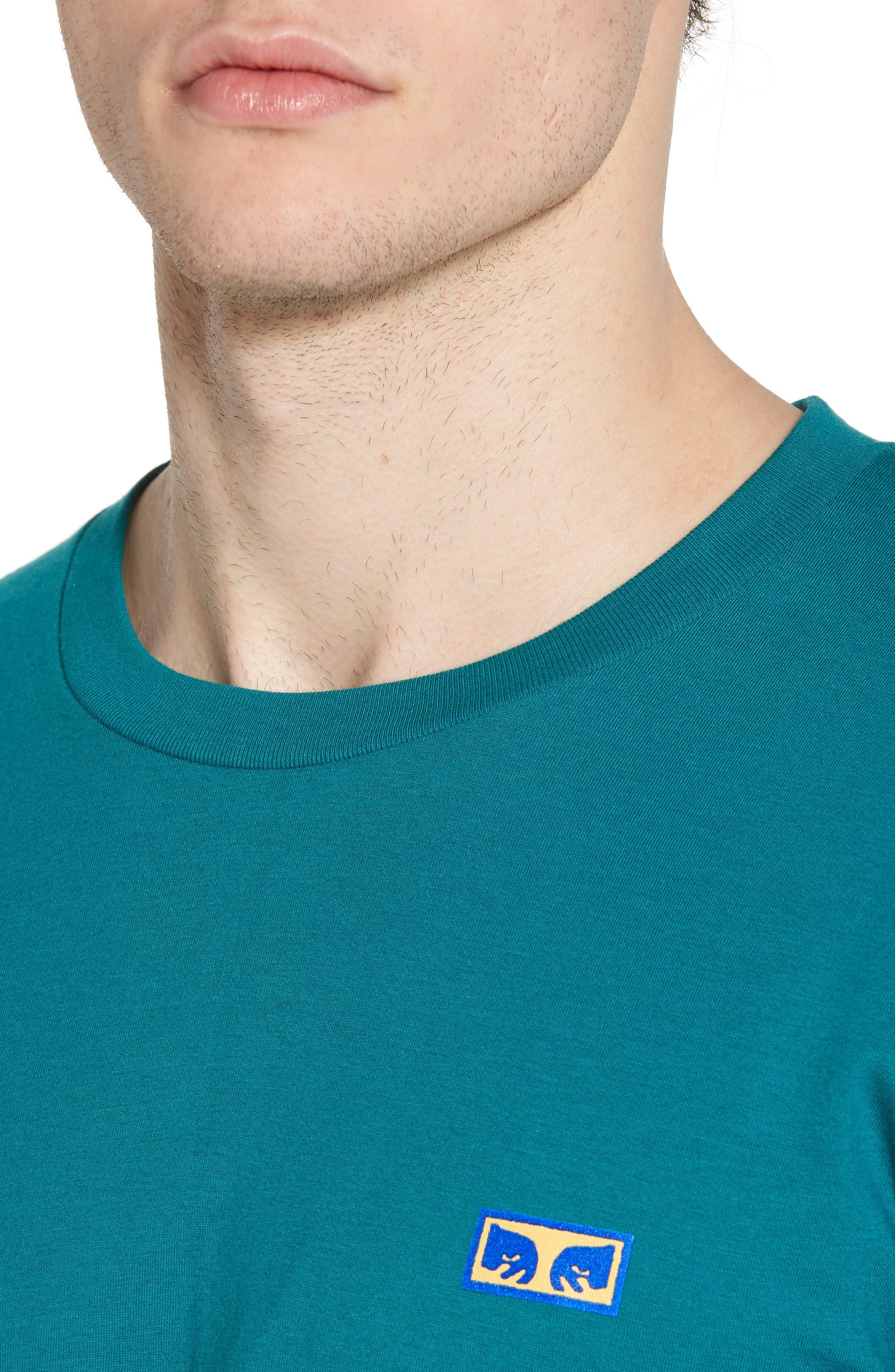 Flashback Graphic T-Shirt,                             Alternate thumbnail 4, color,                             445