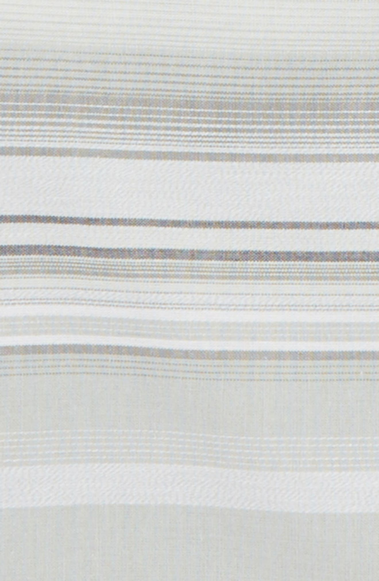 O'NEILL,                             Letting Go Woven Shirt,                             Alternate thumbnail 3, color,                             LIGHT GREY