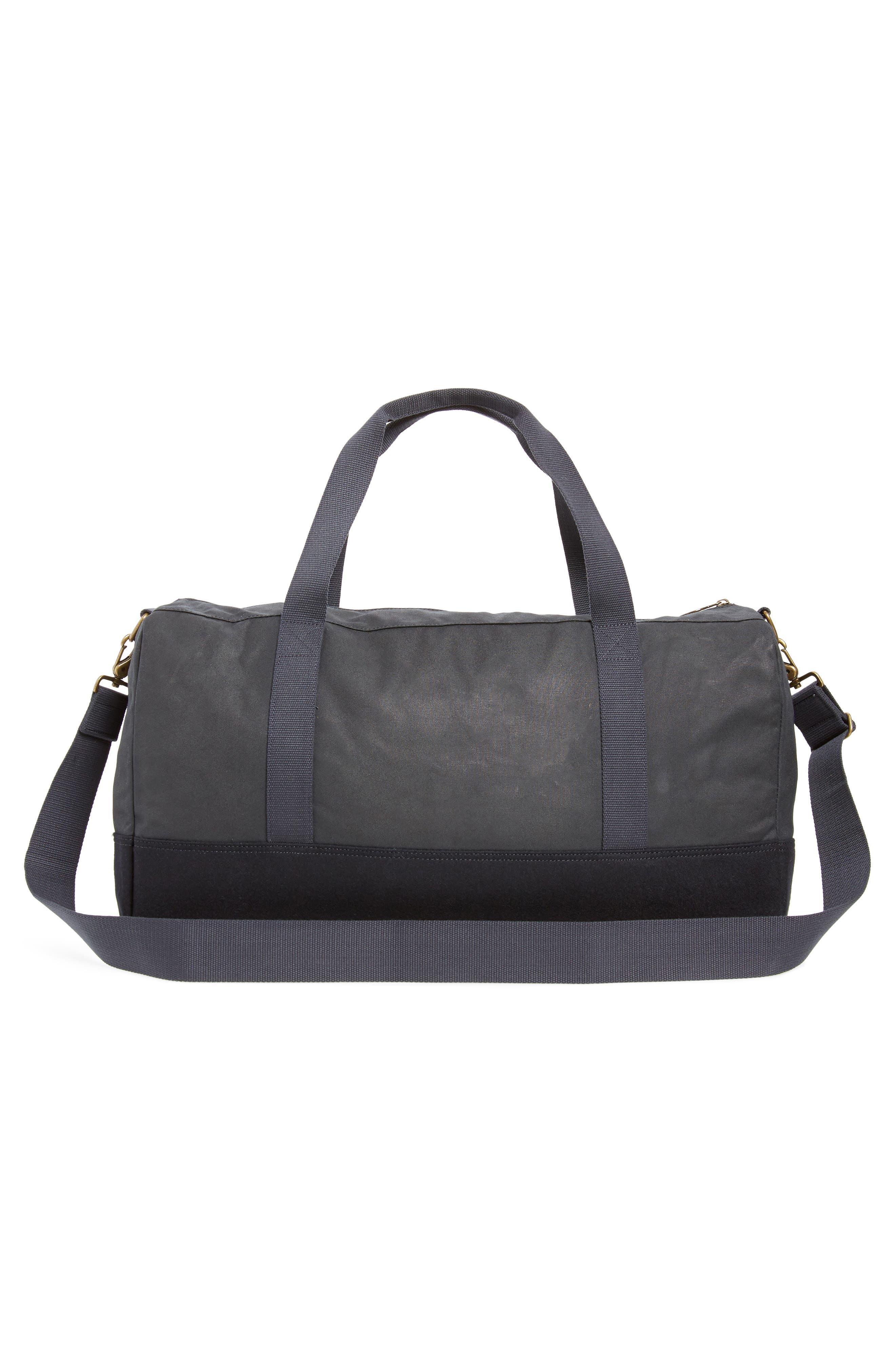 Gisburne Duffel Bag,                             Alternate thumbnail 3, color,                             400