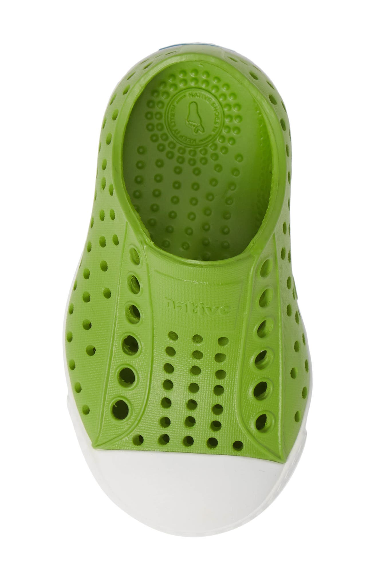 'Jefferson' Water Friendly Slip-On Sneaker,                             Alternate thumbnail 230, color,