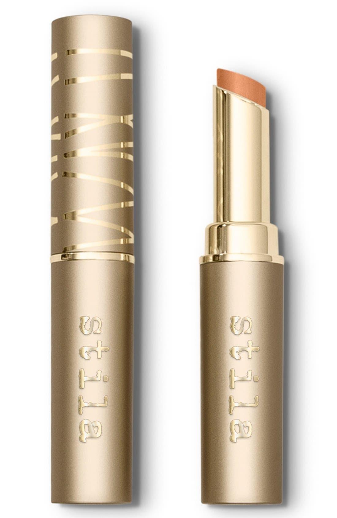 MATTE'ificent Lipstick,                             Main thumbnail 1, color,                             PALAIS