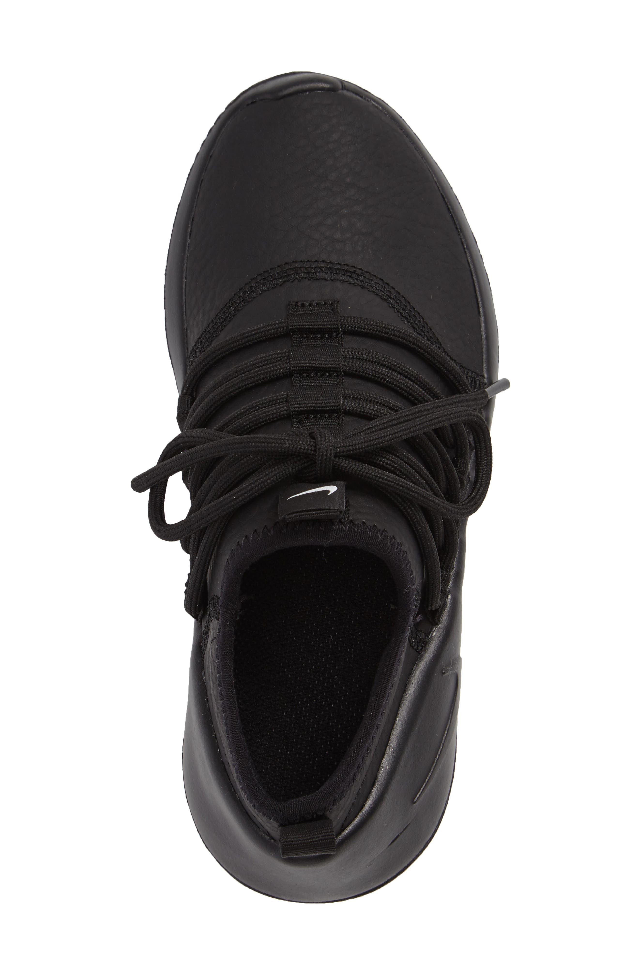 Payaa Premium Sneaker,                             Alternate thumbnail 3, color,                             001