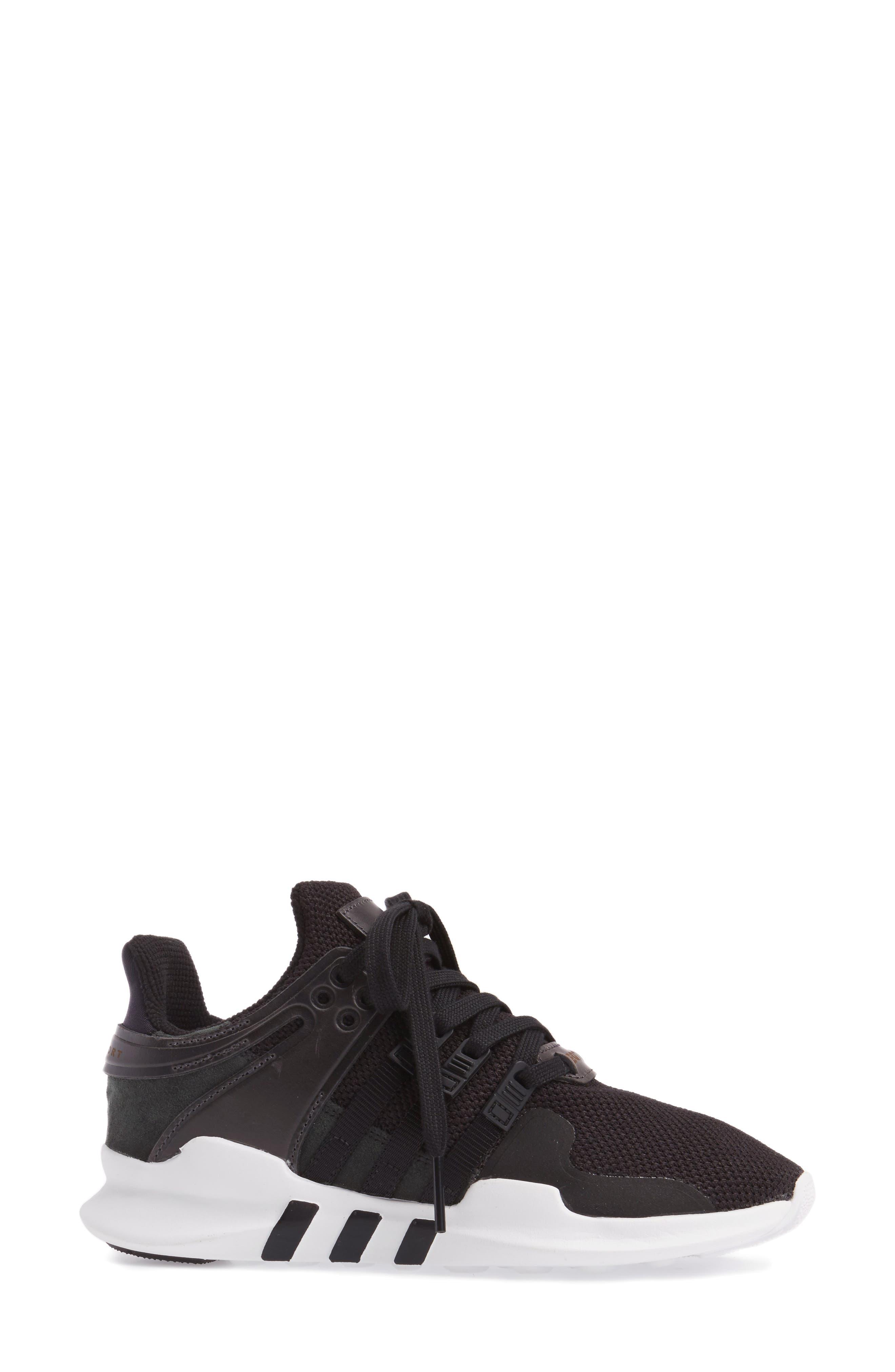 EQT Support Adv Sneaker,                             Alternate thumbnail 25, color,
