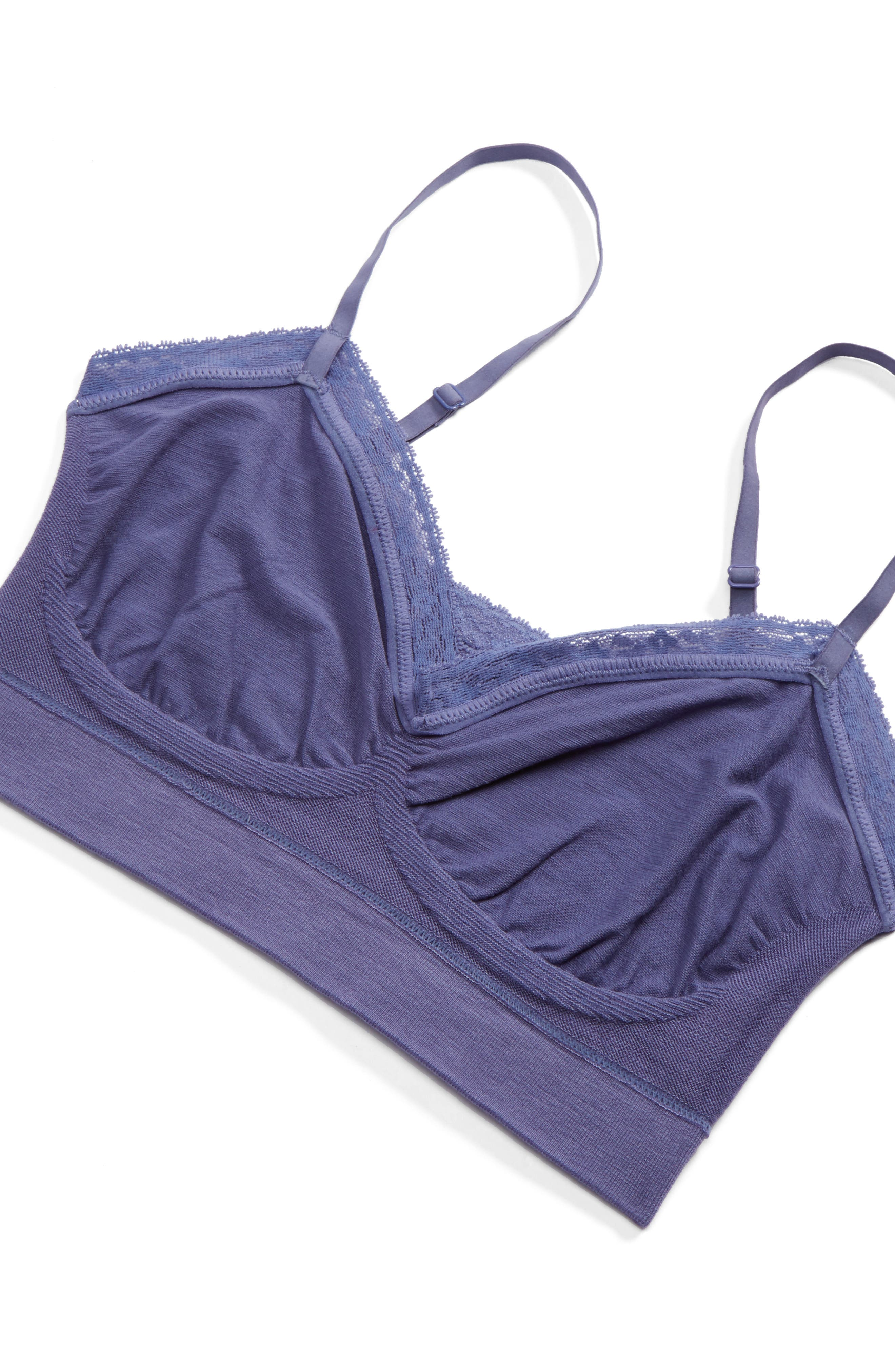 Day Bralette,                             Alternate thumbnail 4, color,                             431