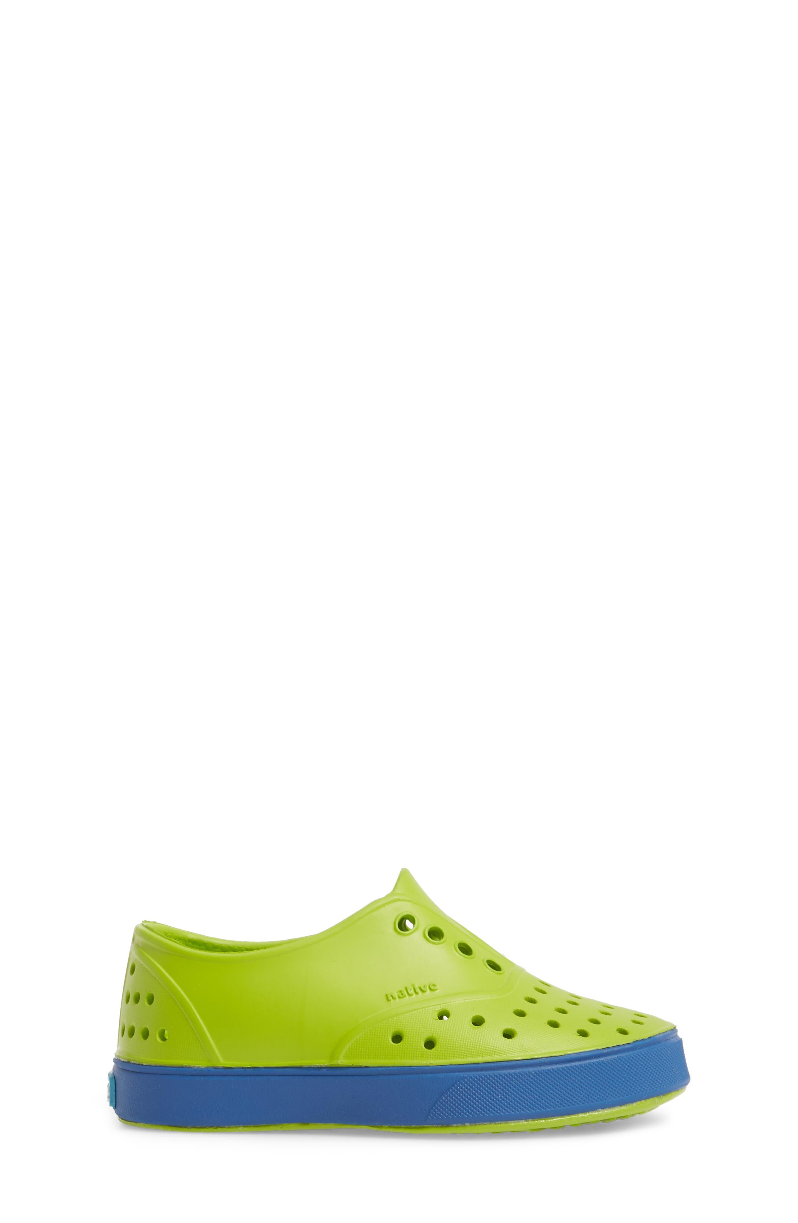 Miller Water Friendly Slip-On Sneaker,                             Alternate thumbnail 55, color,