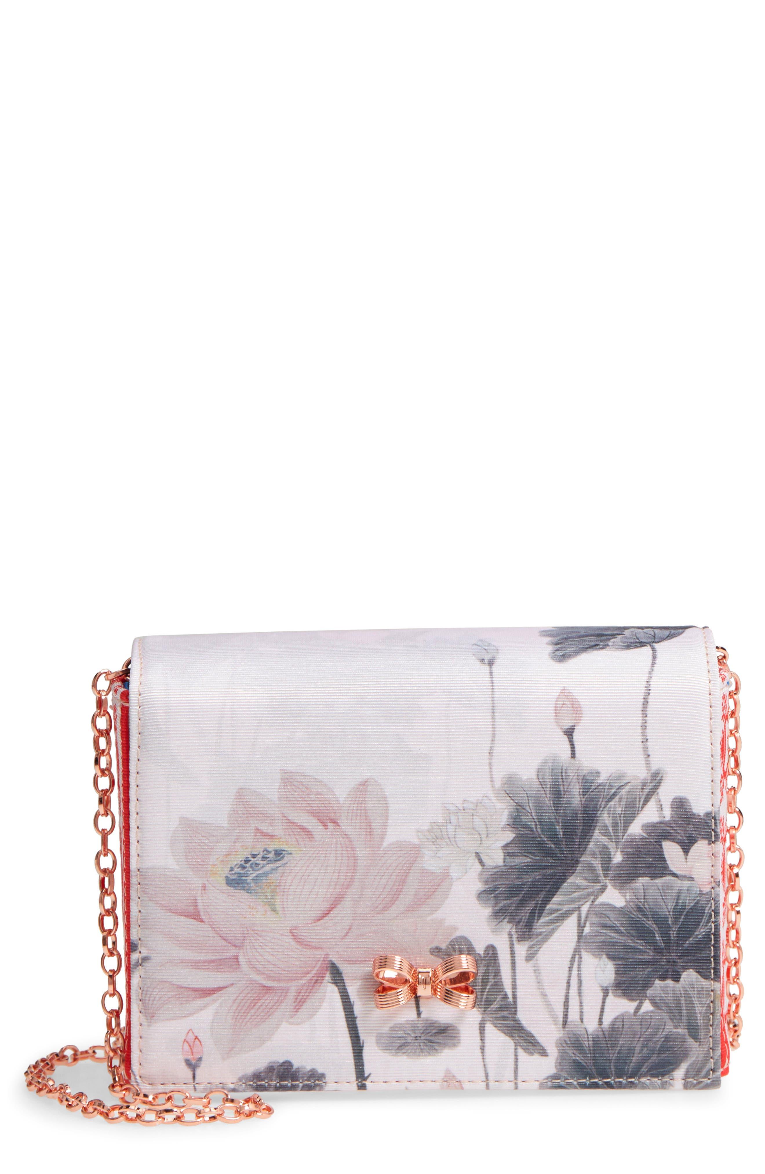 Sea of Dreams Evening Bag,                         Main,                         color, 652