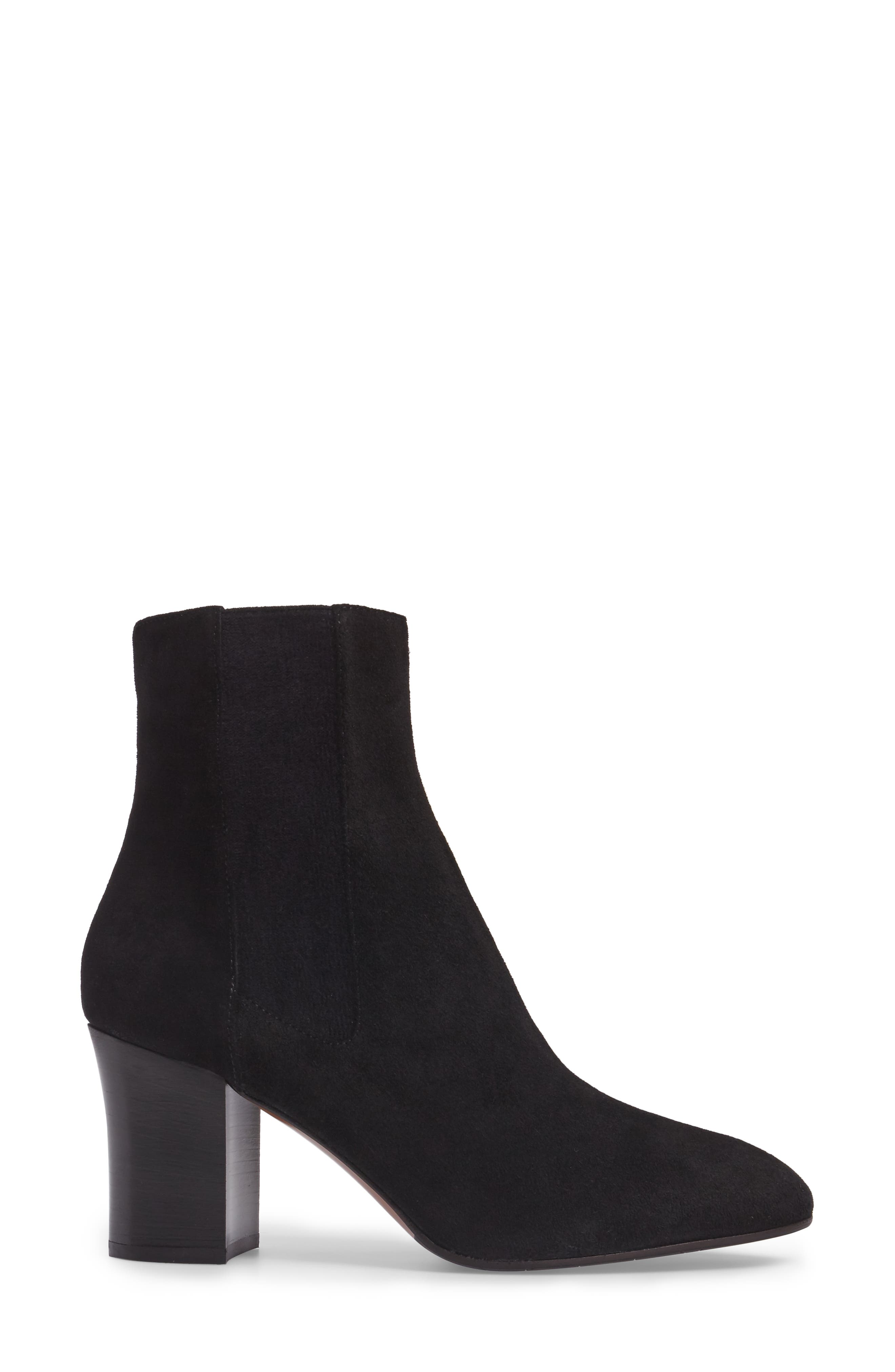 Frida Weatherproof Bootie,                             Alternate thumbnail 3, color,                             001
