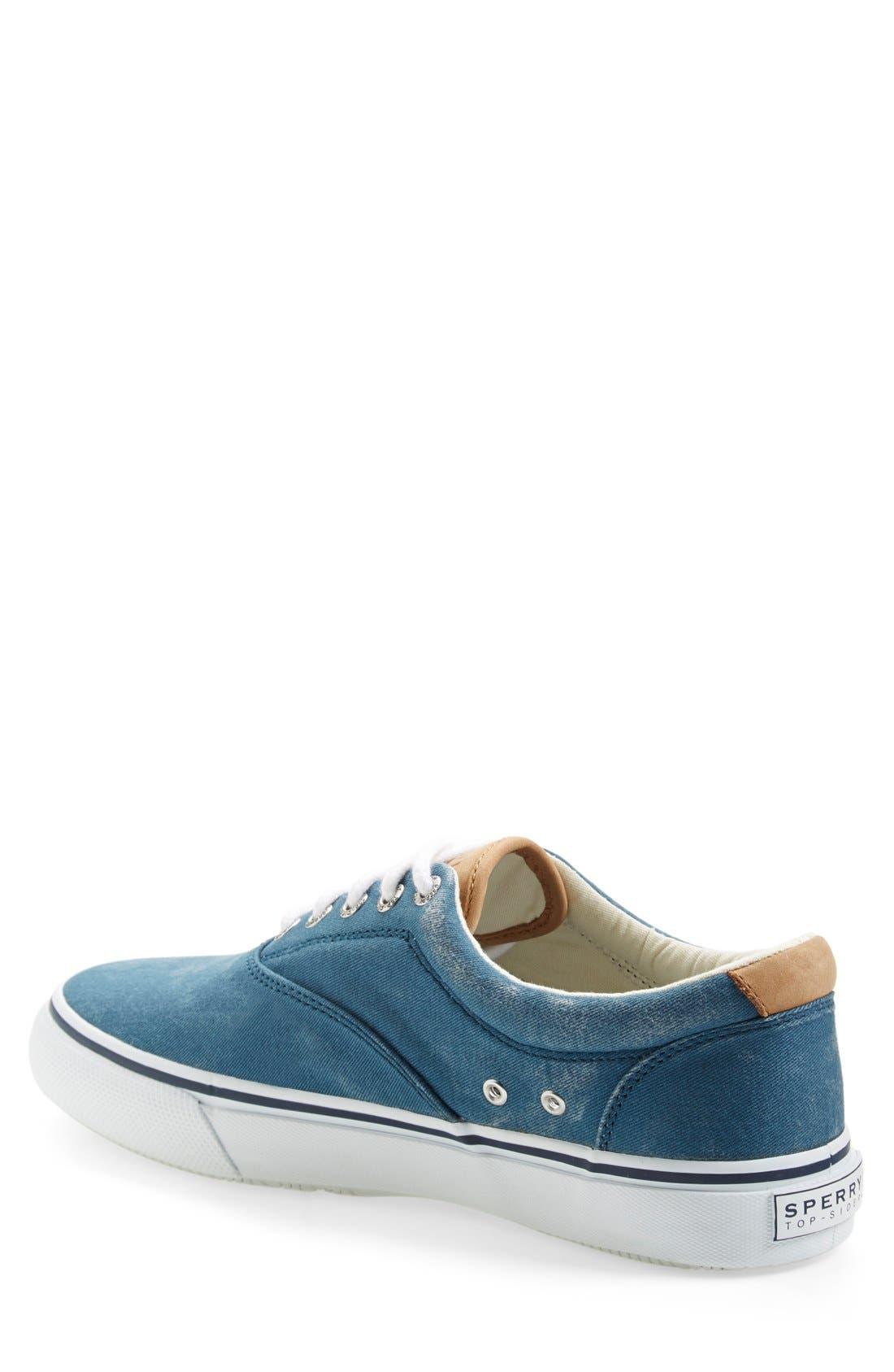 'Striper CVO' Sneaker,                             Alternate thumbnail 16, color,