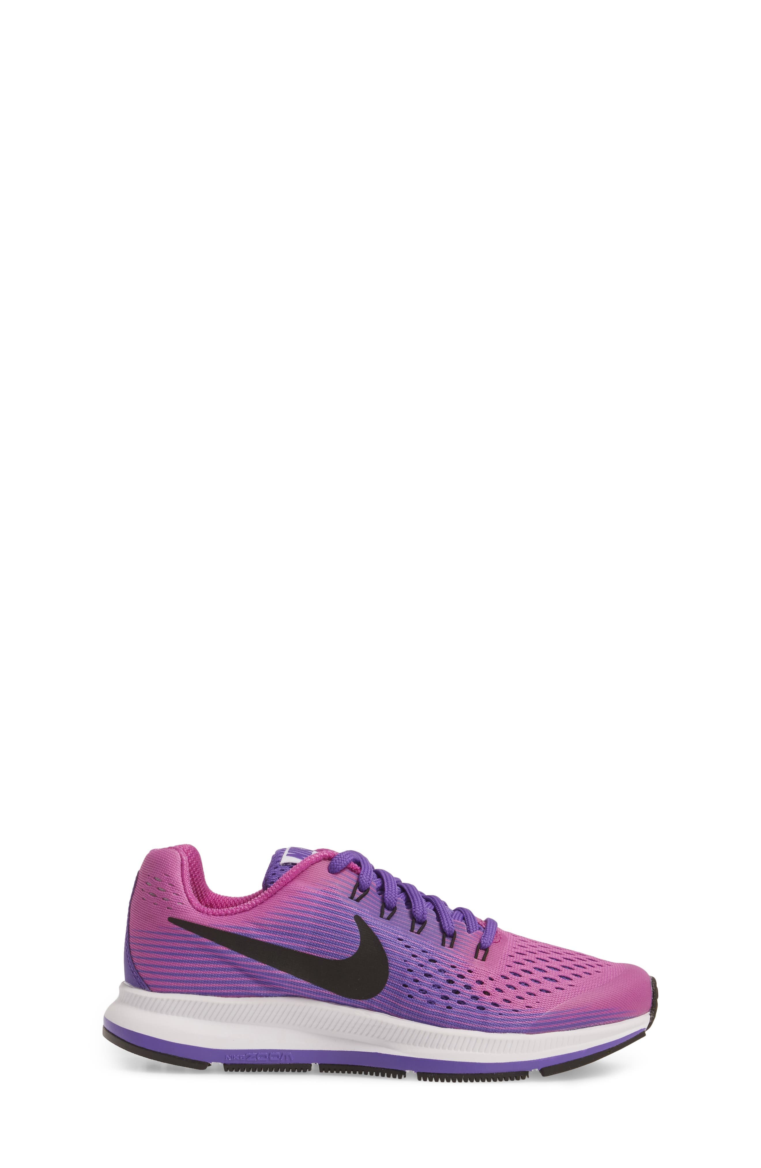 Zoom Pegasus 34 Sneaker,                             Alternate thumbnail 15, color,