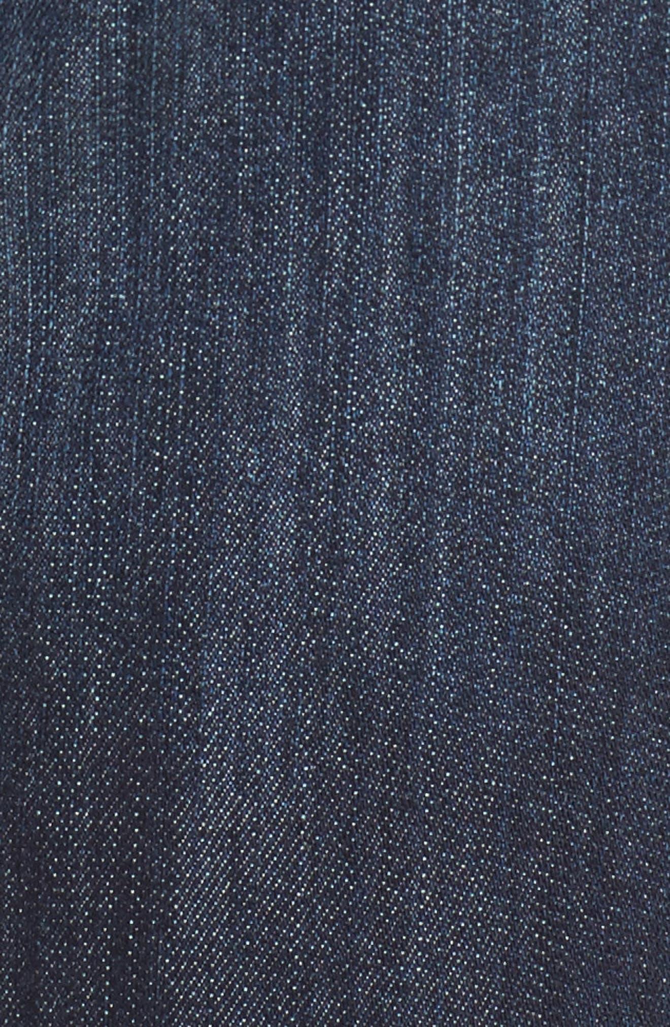 Catherine Boyfriend Jeans,                             Alternate thumbnail 5, color,