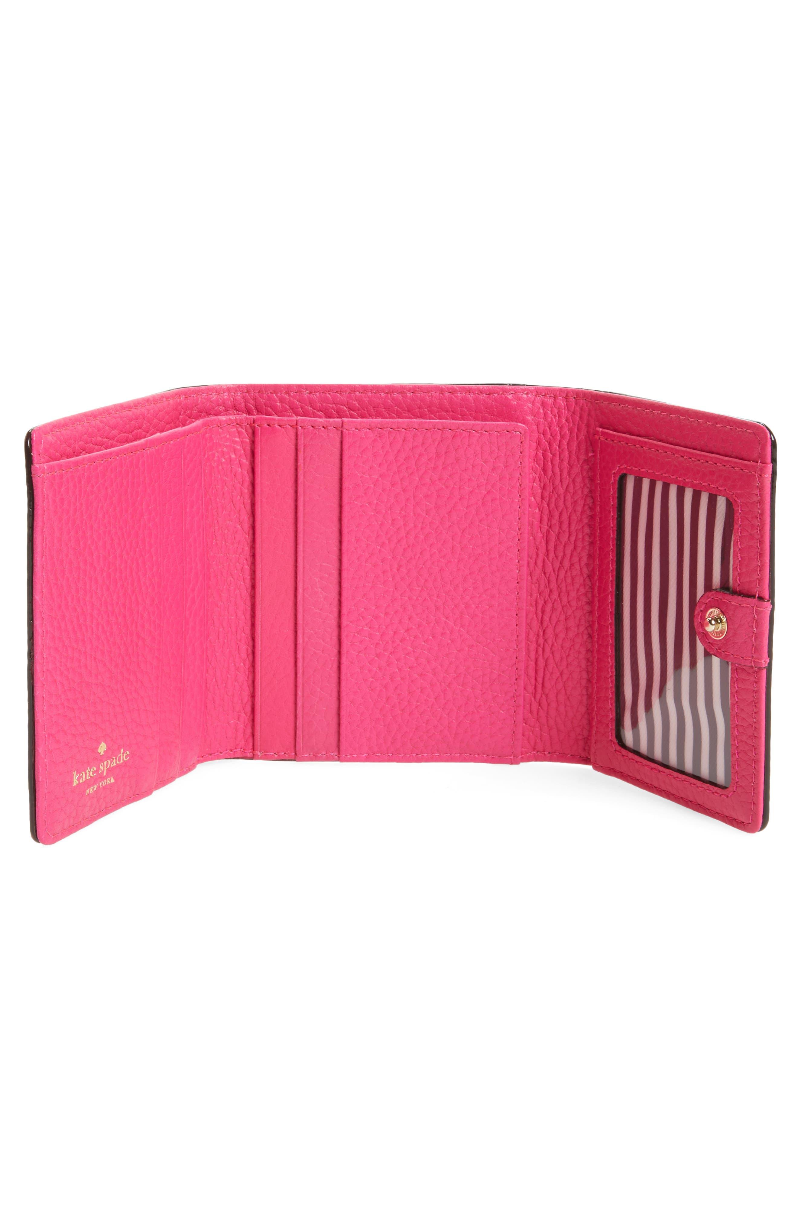 jackson street jada leather wallet,                             Alternate thumbnail 19, color,