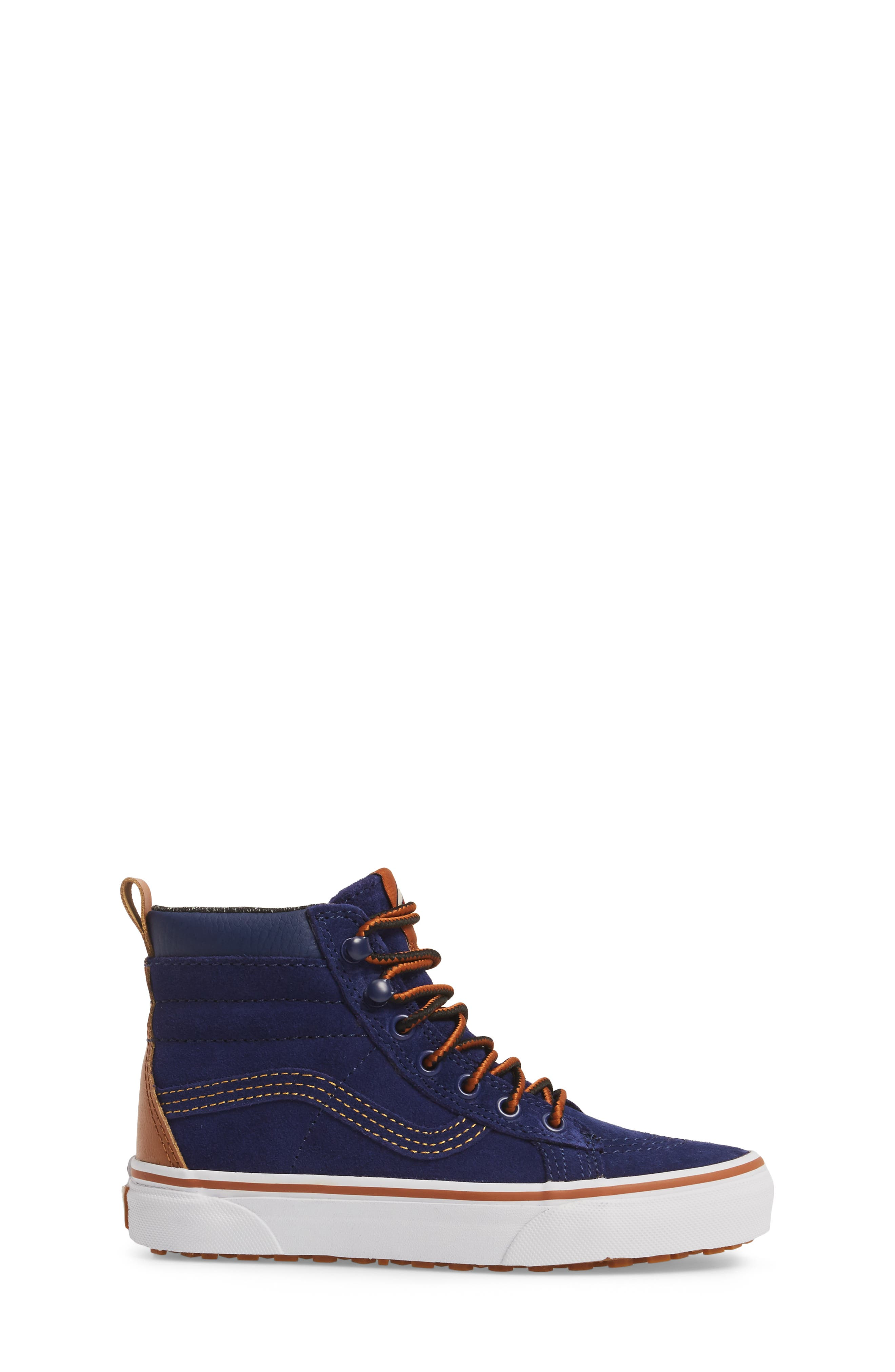 SK8-Hi Sneaker,                             Alternate thumbnail 26, color,
