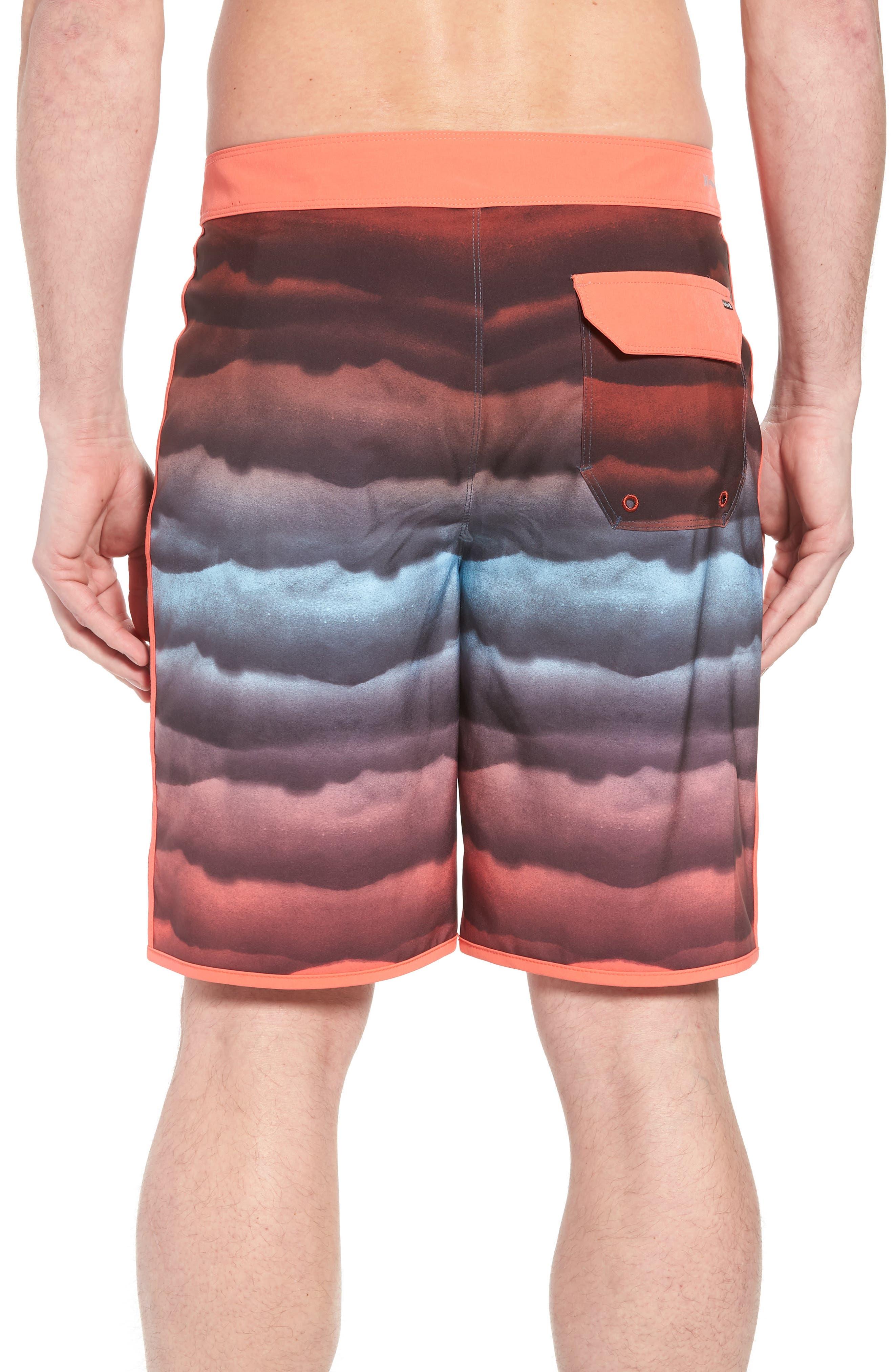 Phantom Undertow Board Shorts,                             Alternate thumbnail 4, color,