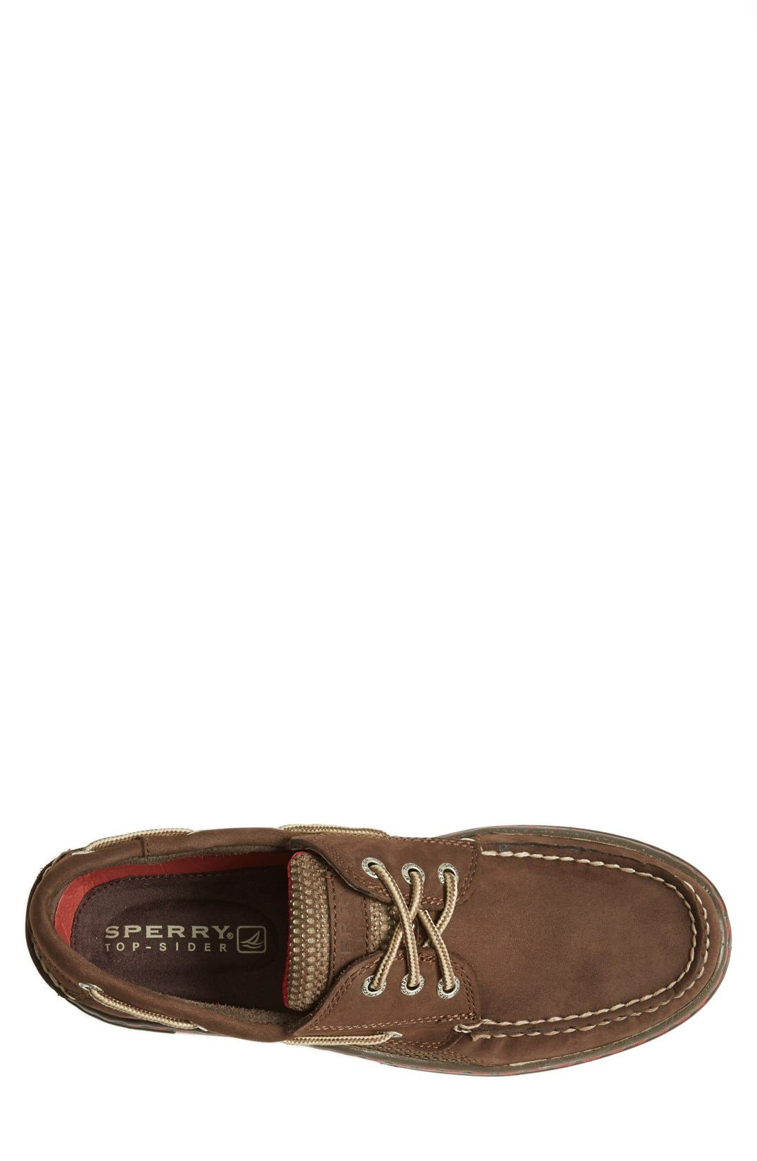 'Billfish Ultralite' Boat Shoe,                             Alternate thumbnail 50, color,