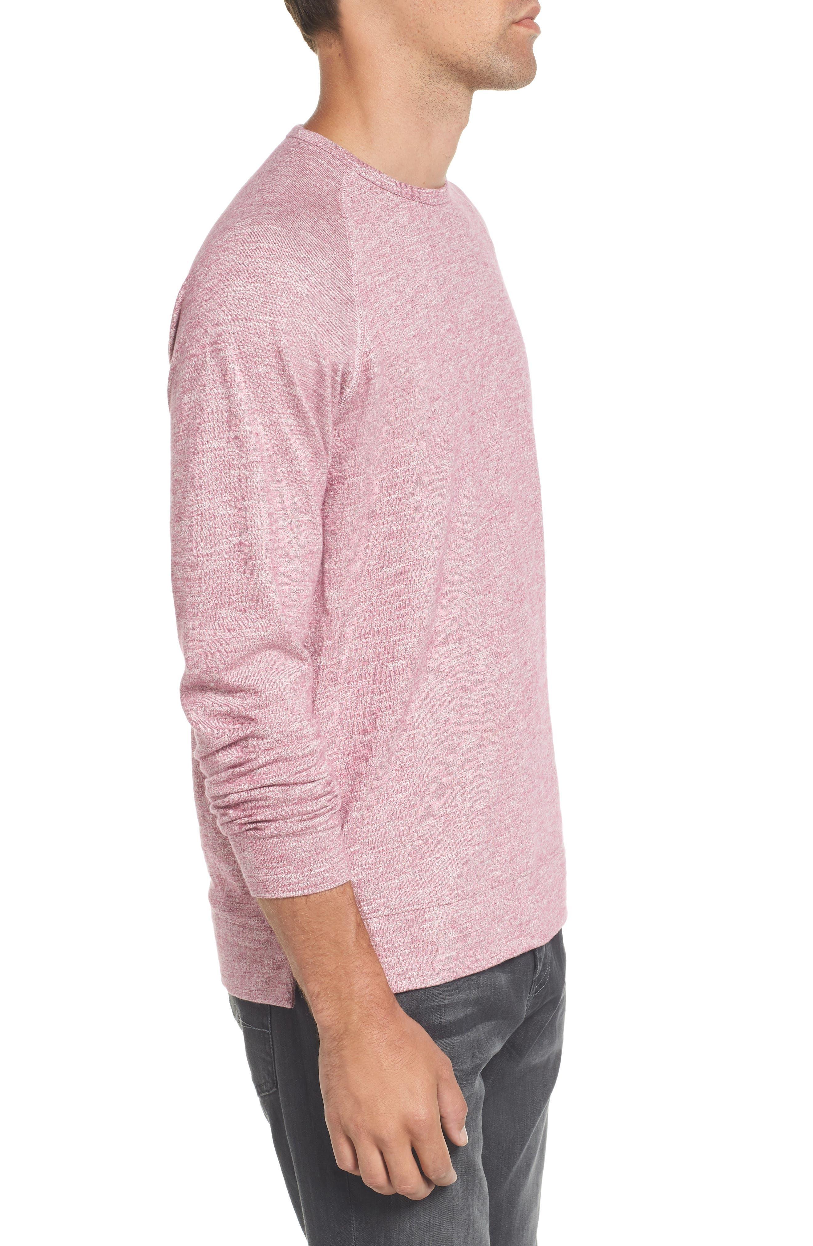 Slim Fit Stripe T-Shirt,                             Alternate thumbnail 3, color,                             300