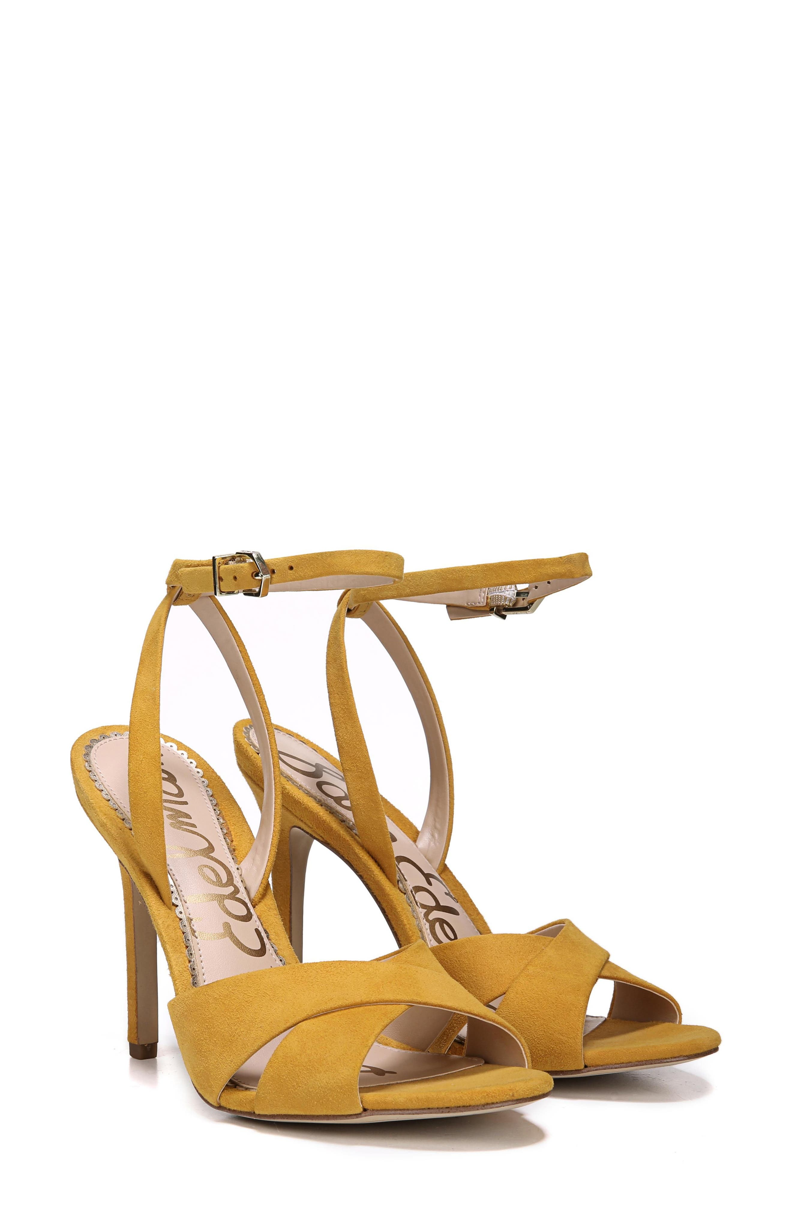 Aly Ankle Strap Sandal,                             Main thumbnail 6, color,