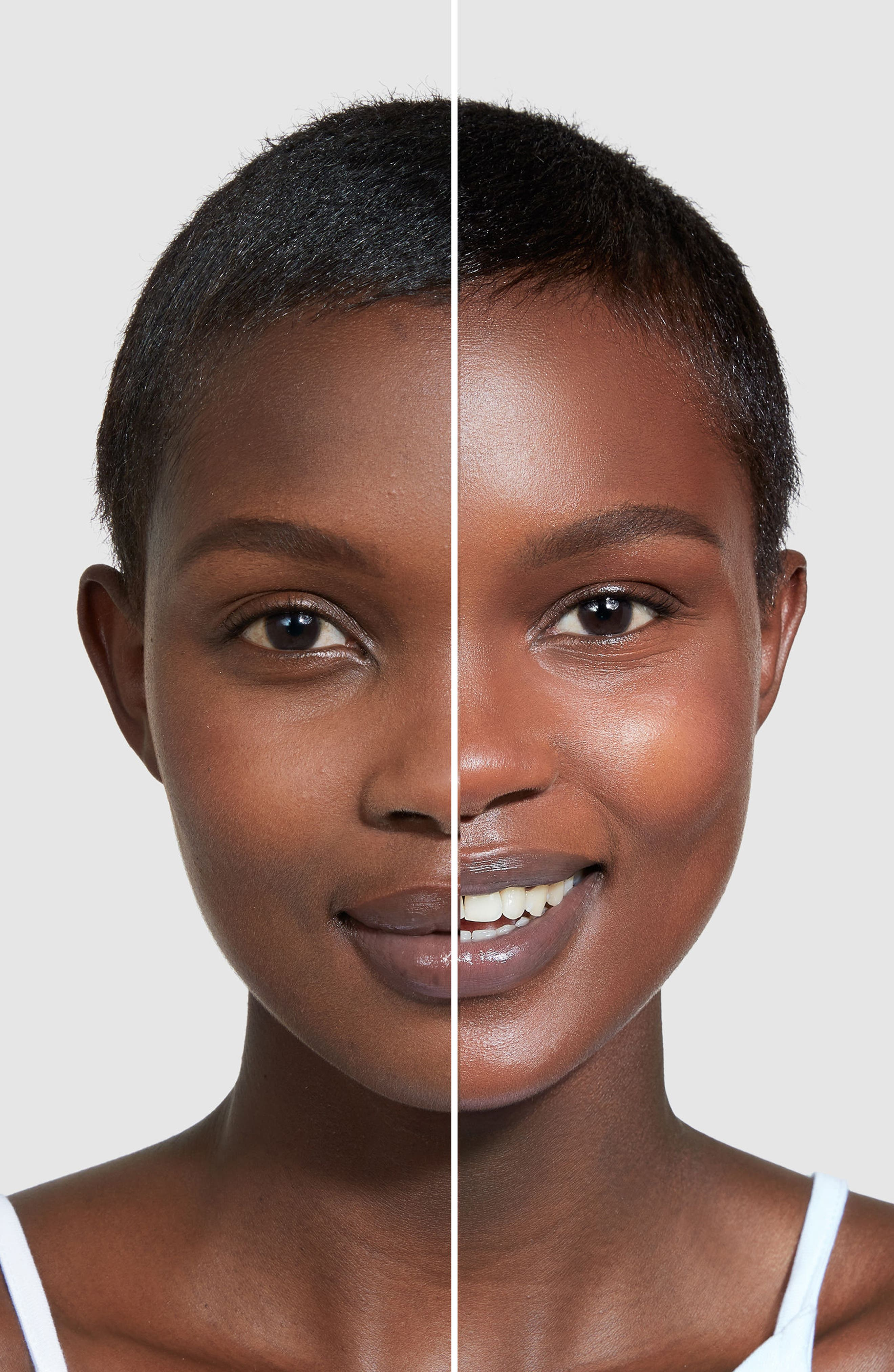 LANCÔME,                             Skin Feels Good Hydrating Skin Tint Healthy Glow SPF 23,                             Alternate thumbnail 7, color,                             05N RADIANT TAN