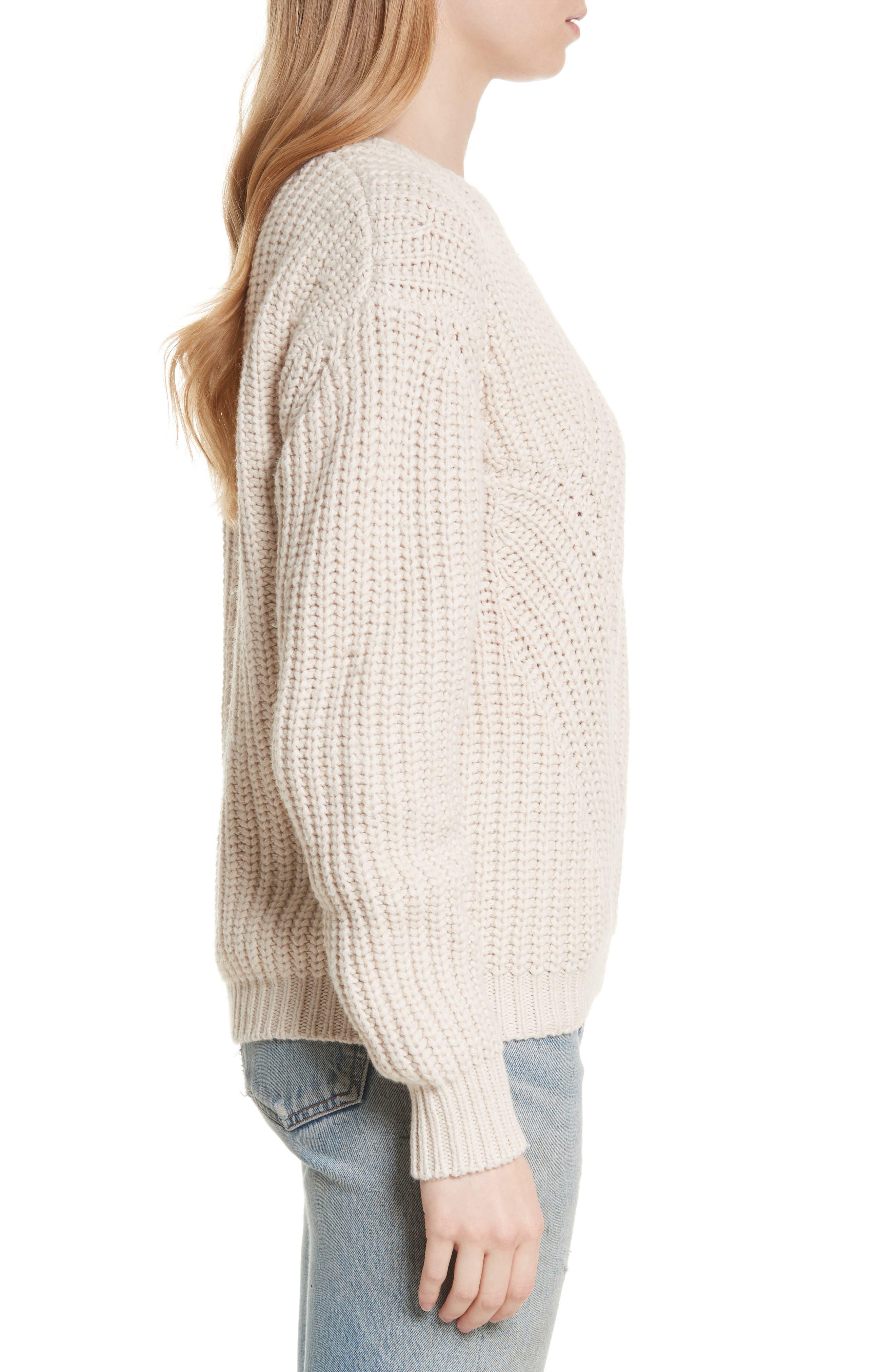 Balenne Sweater,                             Alternate thumbnail 3, color,                             277