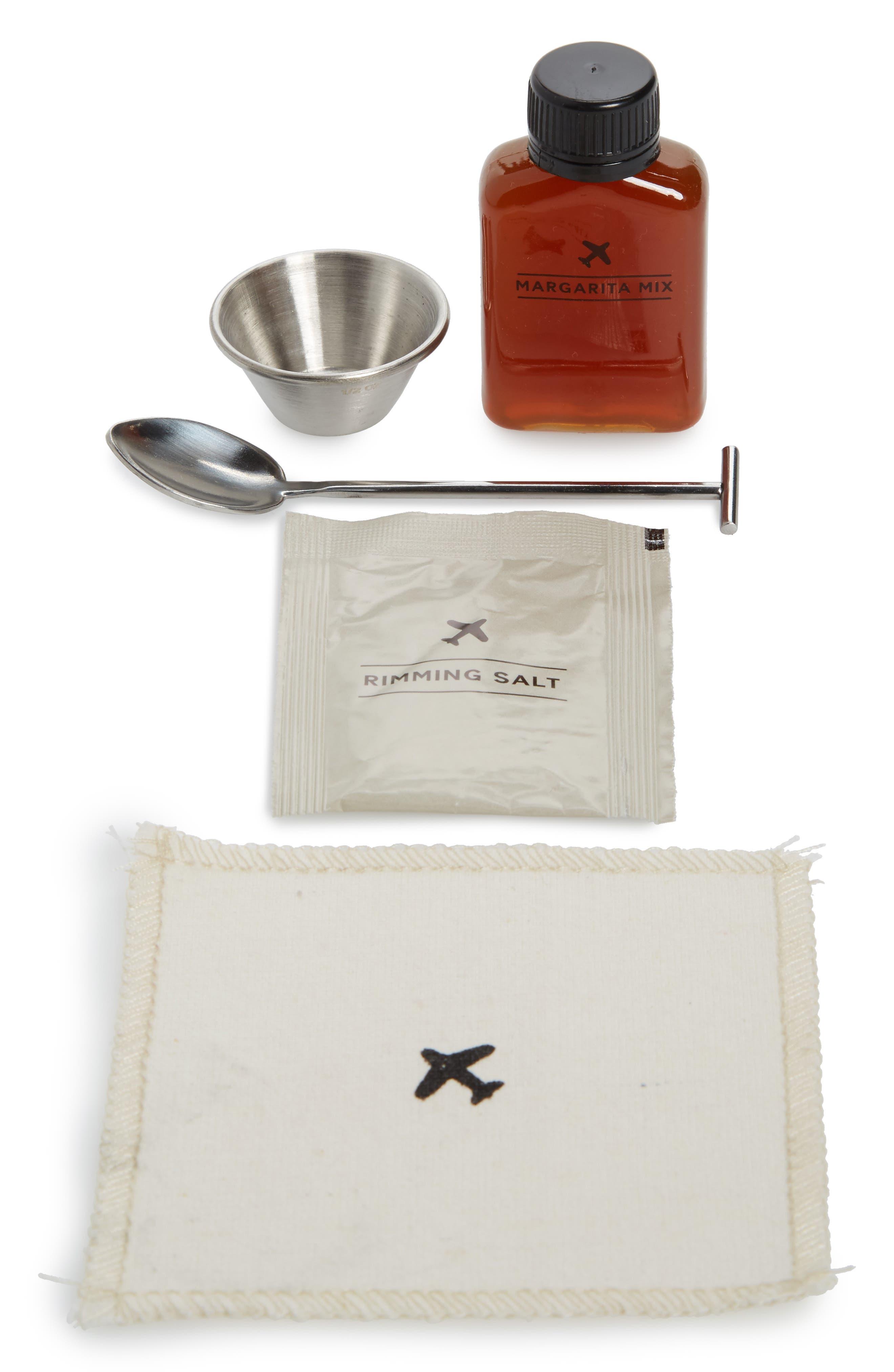 W&P DESIGN Carry-On Cocktail Kit,                             Main thumbnail 2, color,