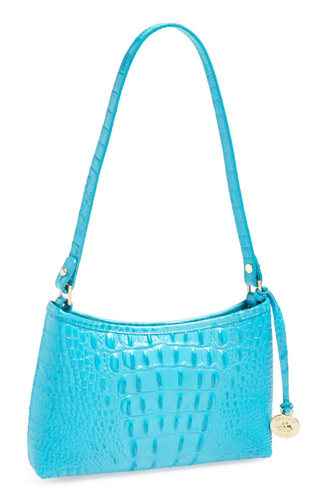 'Anytime - Mini' Convertible Handbag,                             Main thumbnail 15, color,