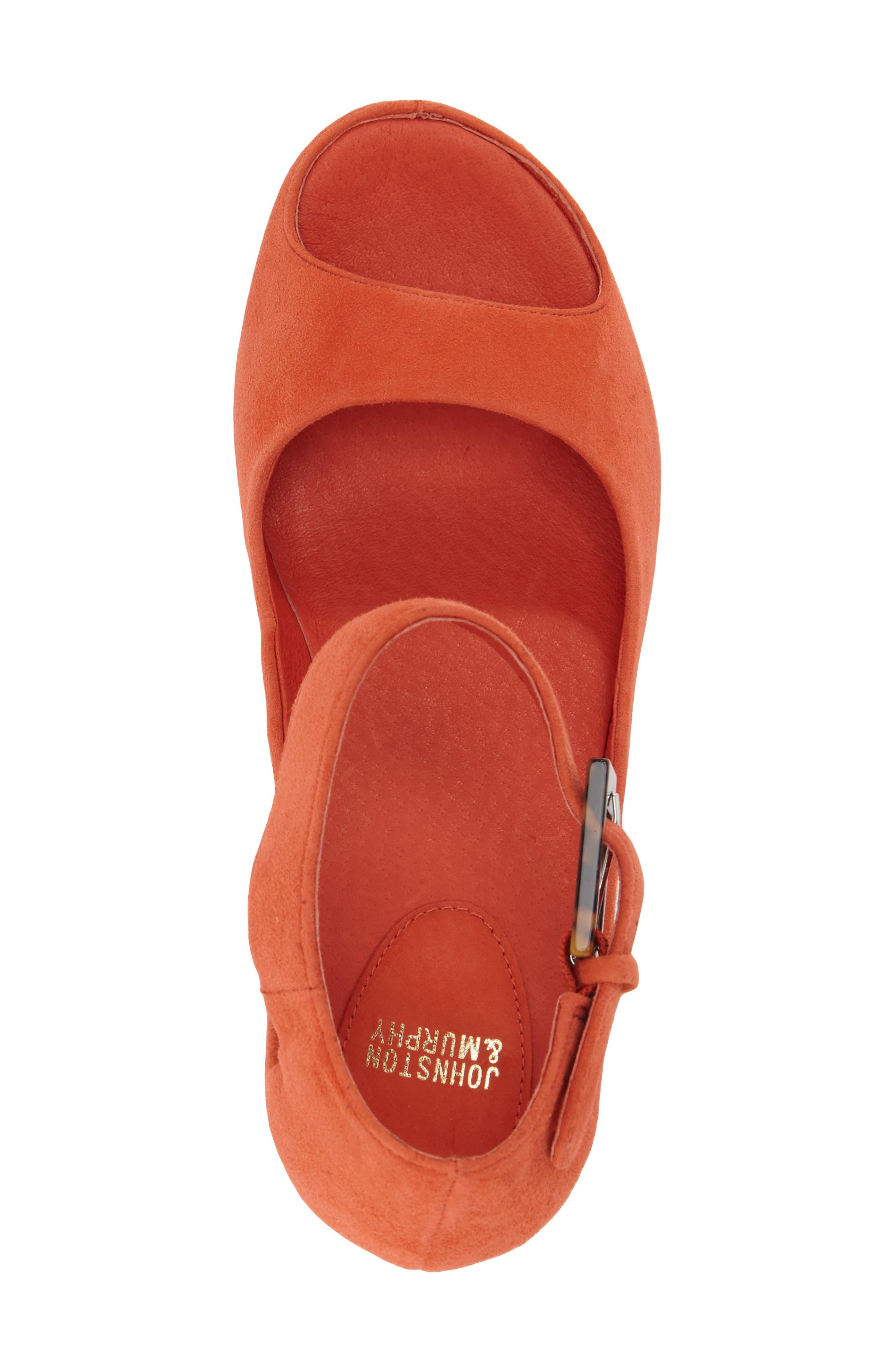 'Tricia' Ankle Strap Sandal,                             Alternate thumbnail 53, color,
