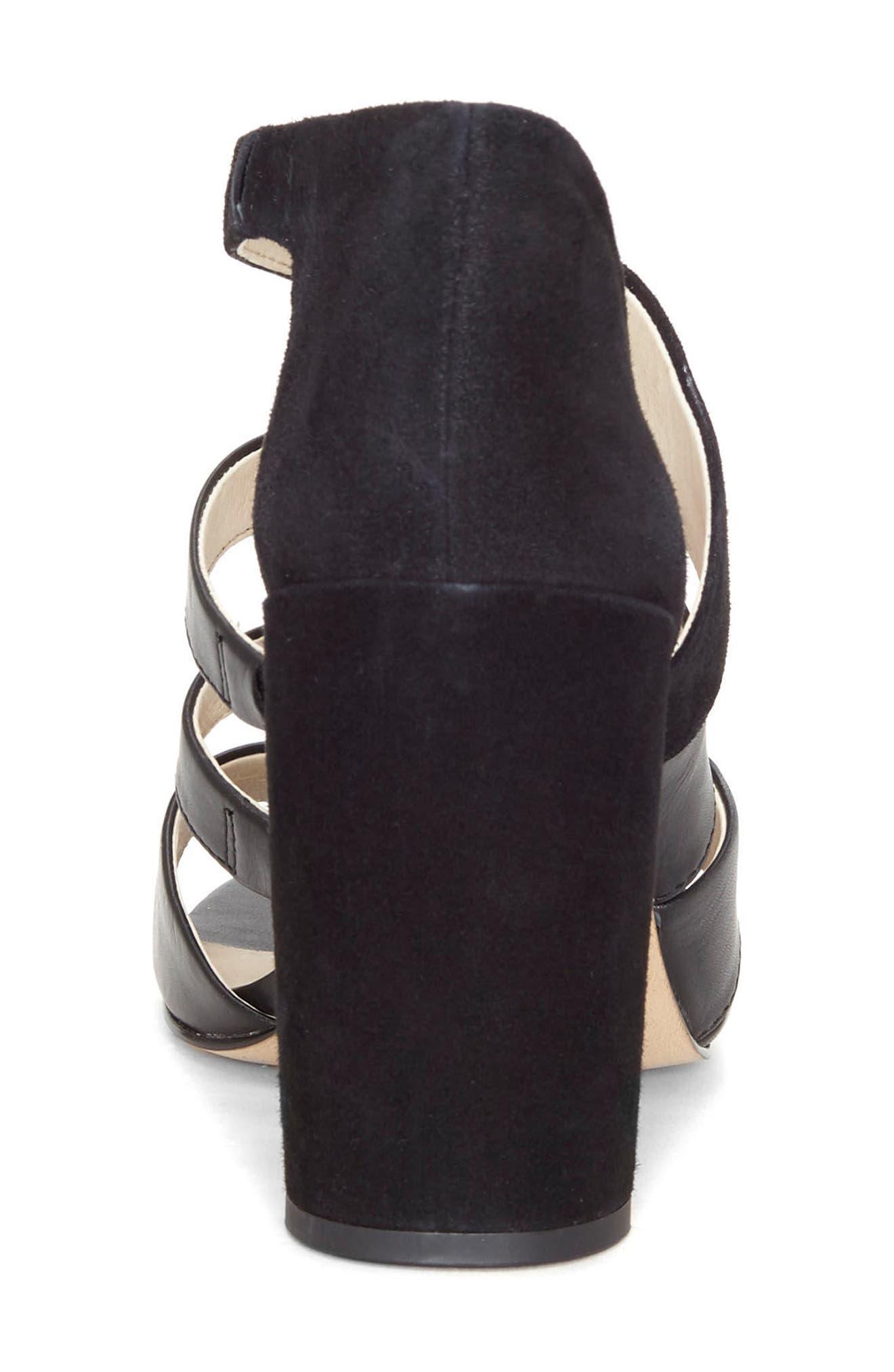 Kainey Strappy Sandal,                             Alternate thumbnail 2, color,                             002