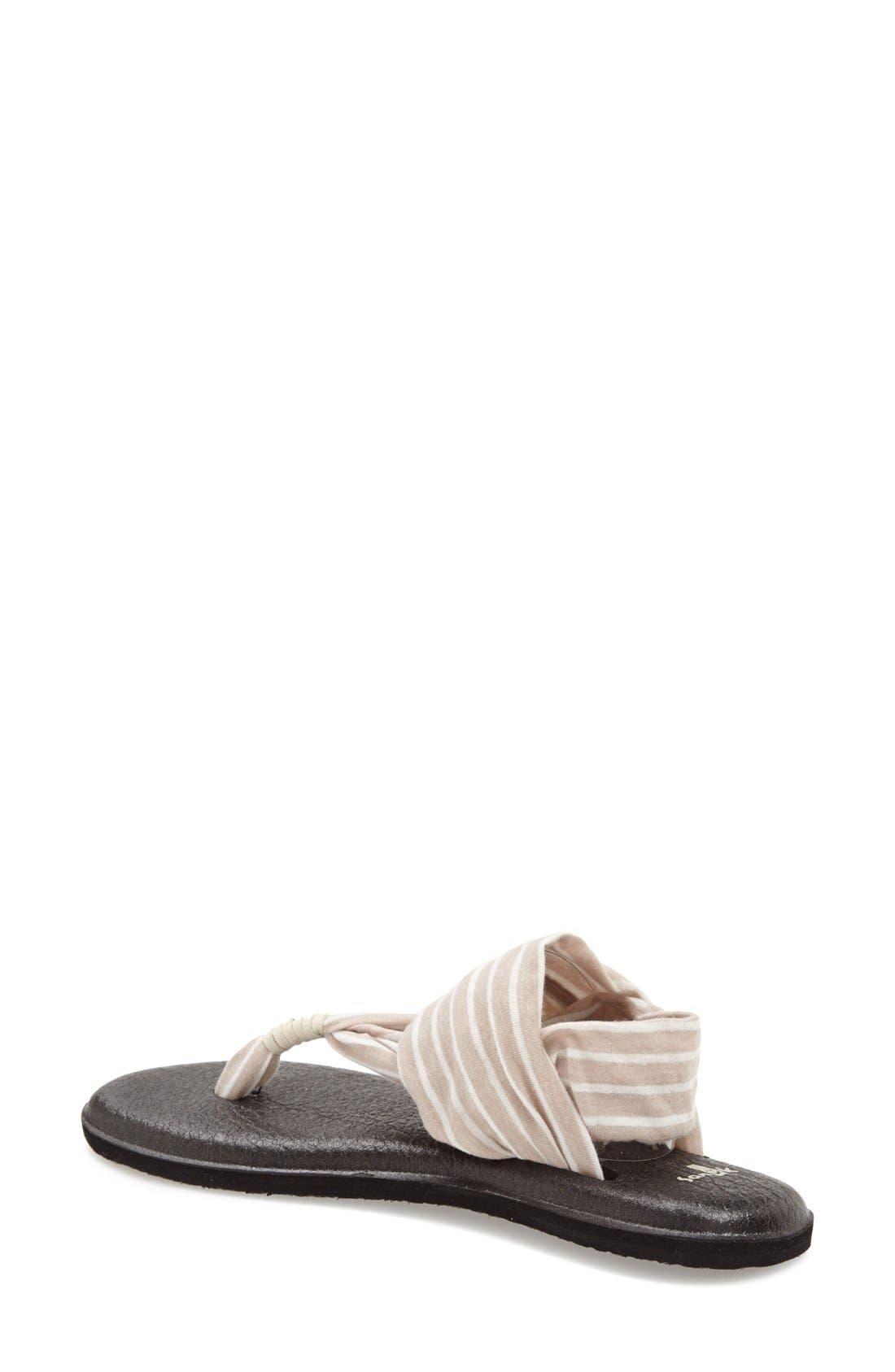 'Yoga Sling 2' Sandal,                             Alternate thumbnail 37, color,
