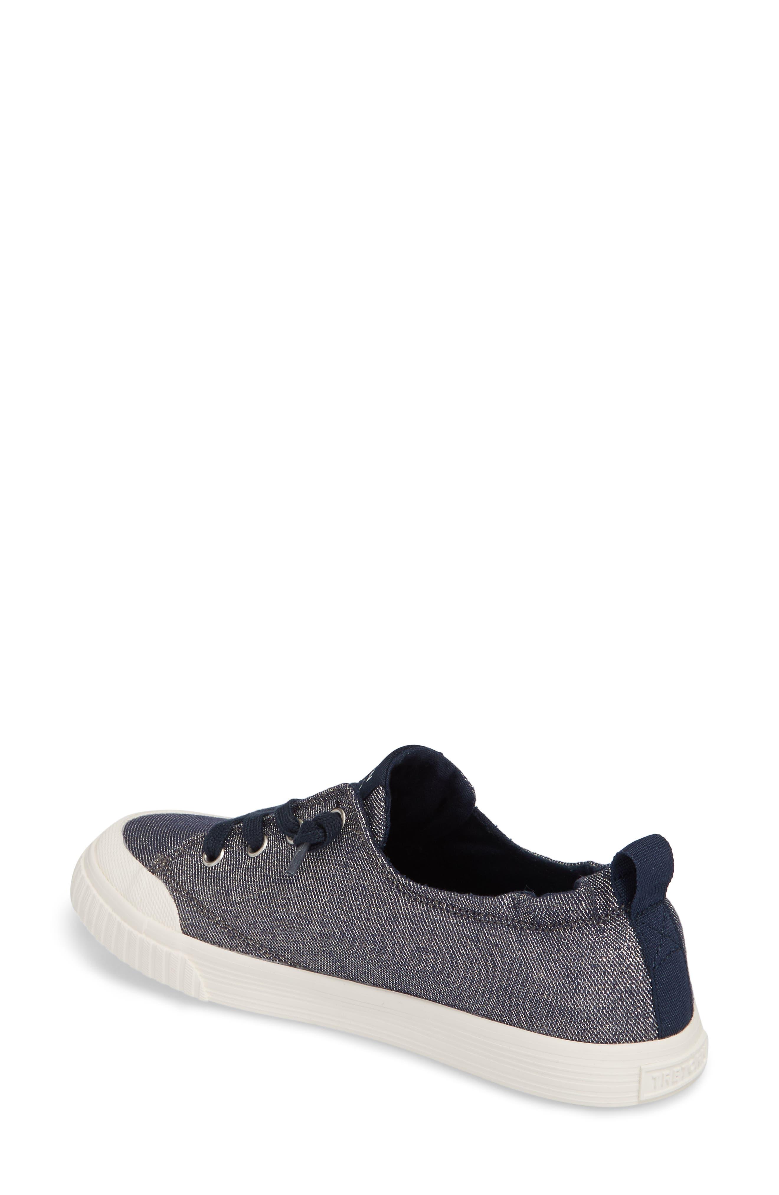 Meg Slip-On Sneaker,                             Alternate thumbnail 7, color,