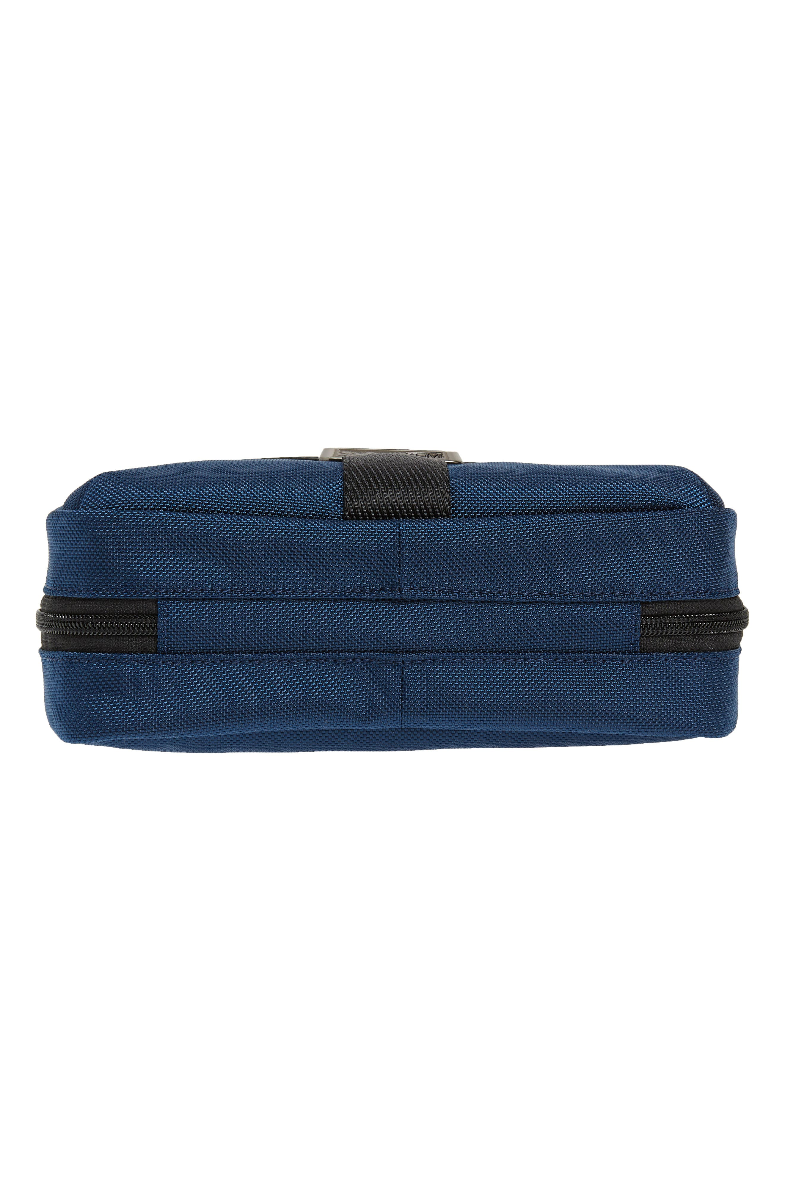 TUMI,                             Alpha Bravo - Reno Travel Kit,                             Alternate thumbnail 5, color,                             415