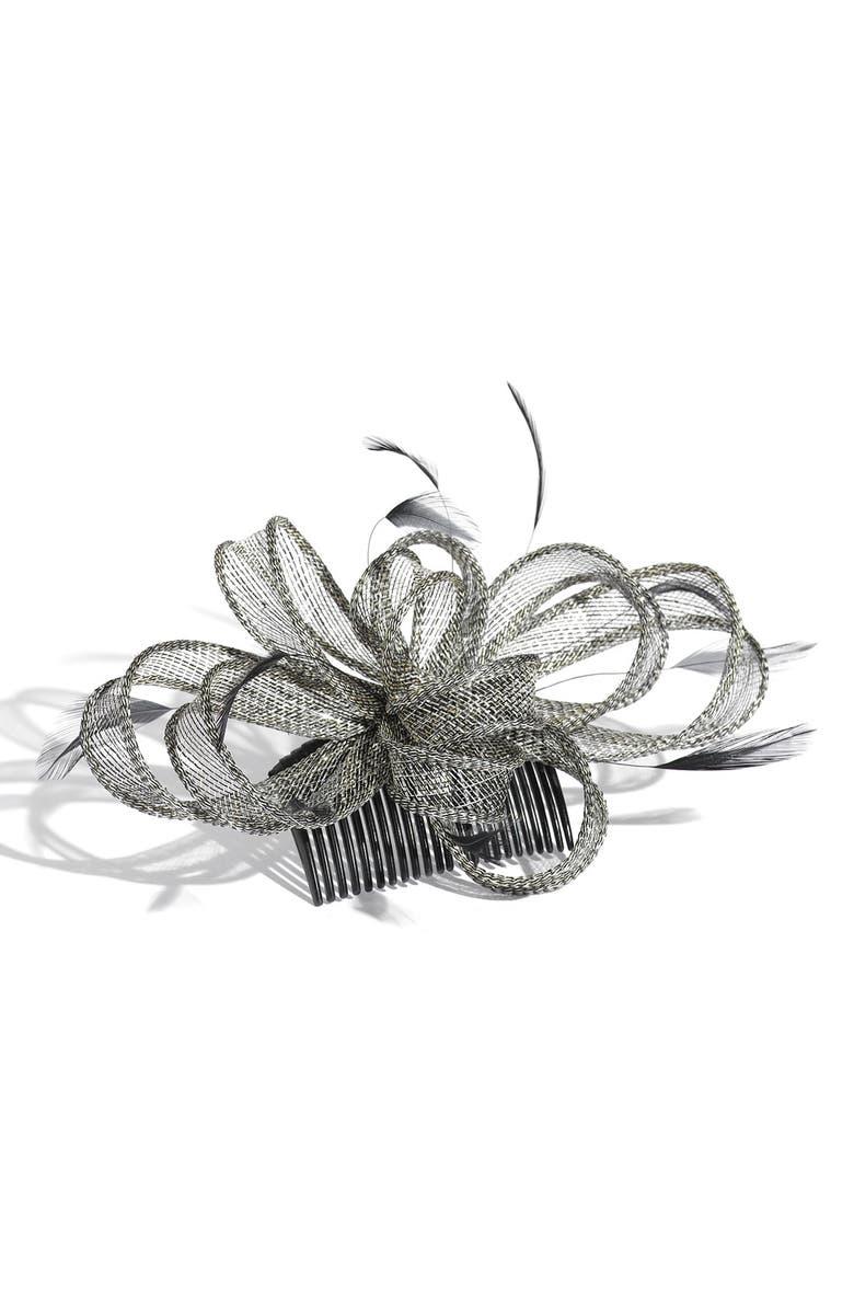 Glint  Fascinator  Hair Comb  33eae443b0b