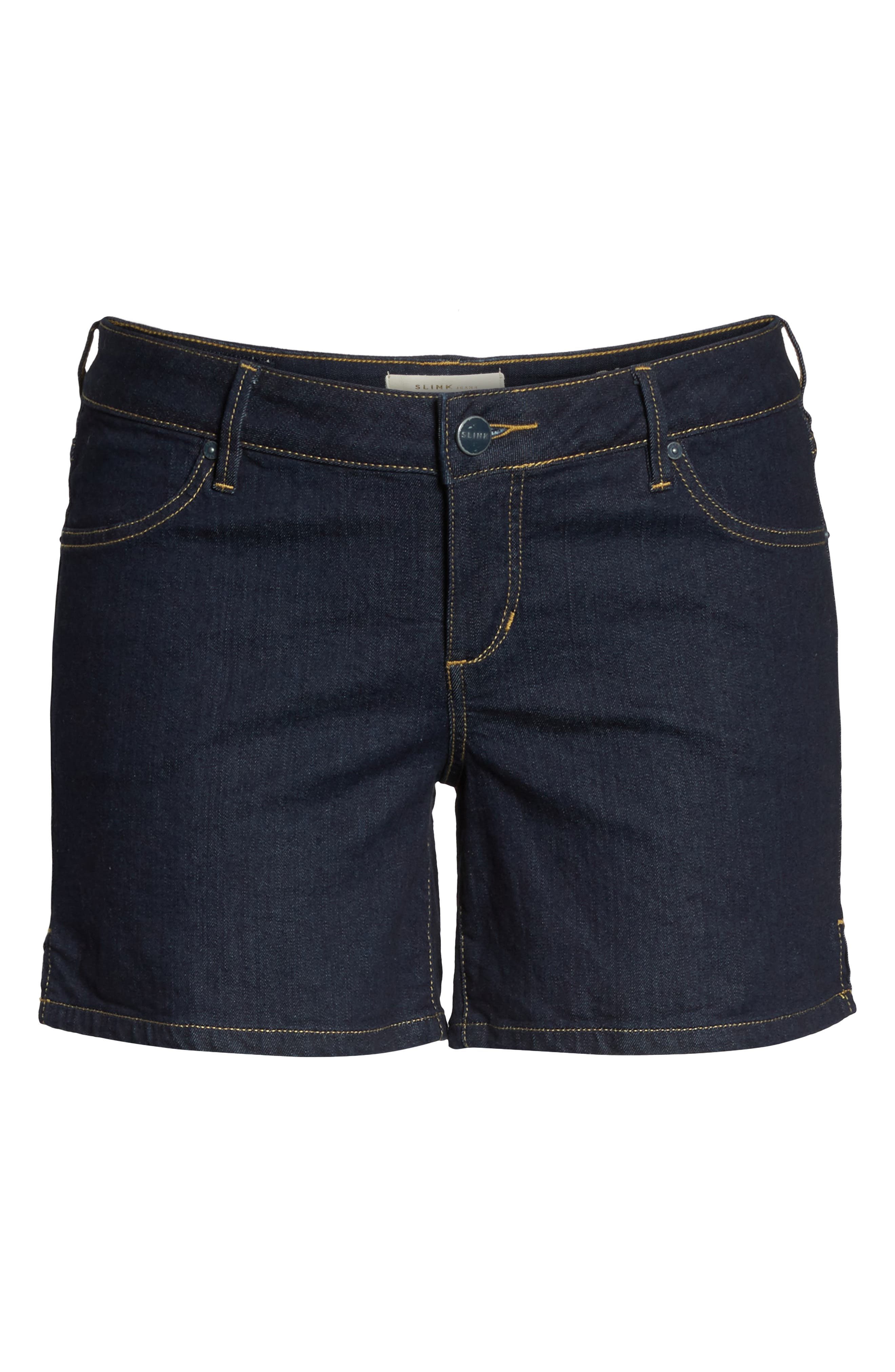 Side Vent Shorts,                             Alternate thumbnail 7, color,
