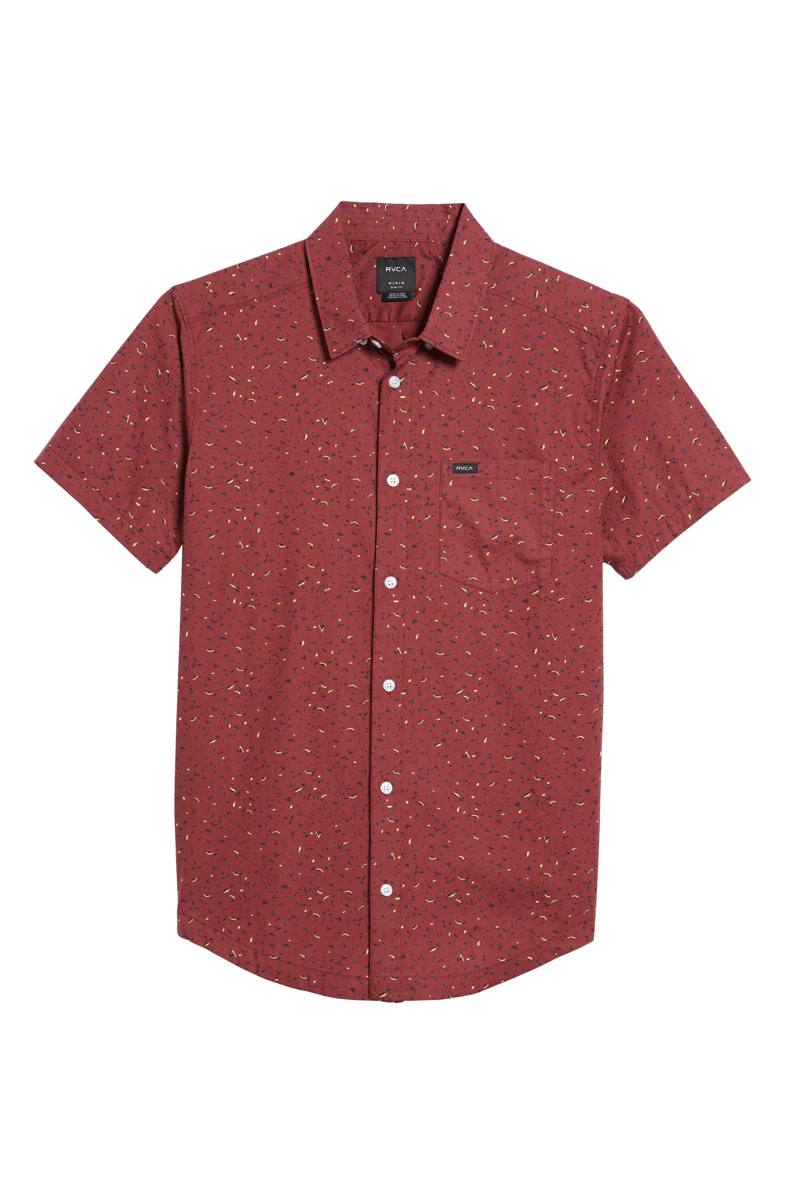 Jaded Woven Shirt,                             Alternate thumbnail 12, color,