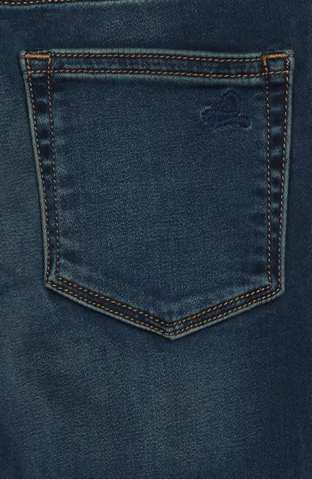 Brady Slim Fit Jeans,                             Alternate thumbnail 3, color,                             405