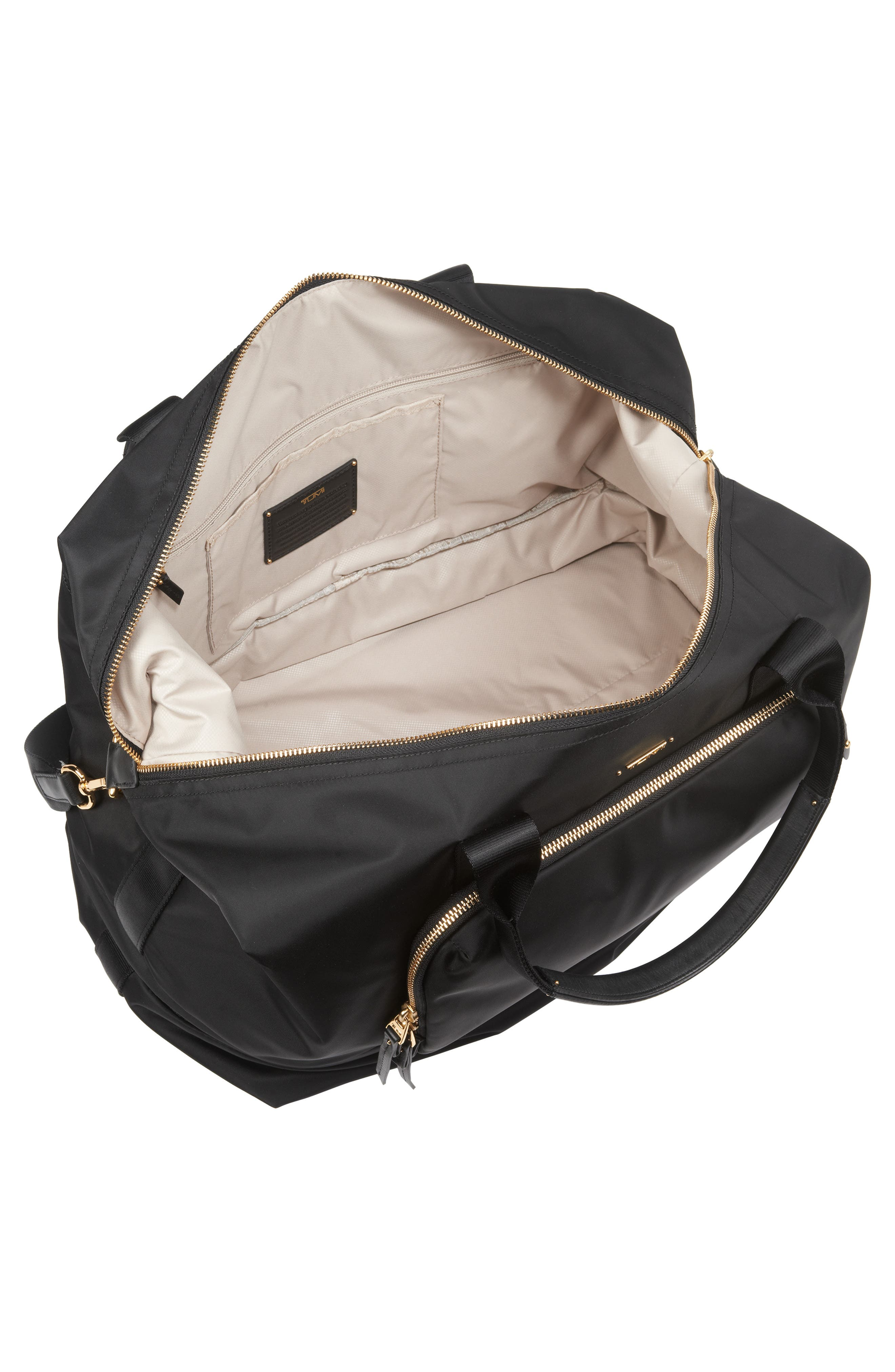 Durban Expandable Duffel Bag,                             Alternate thumbnail 2, color,                             001