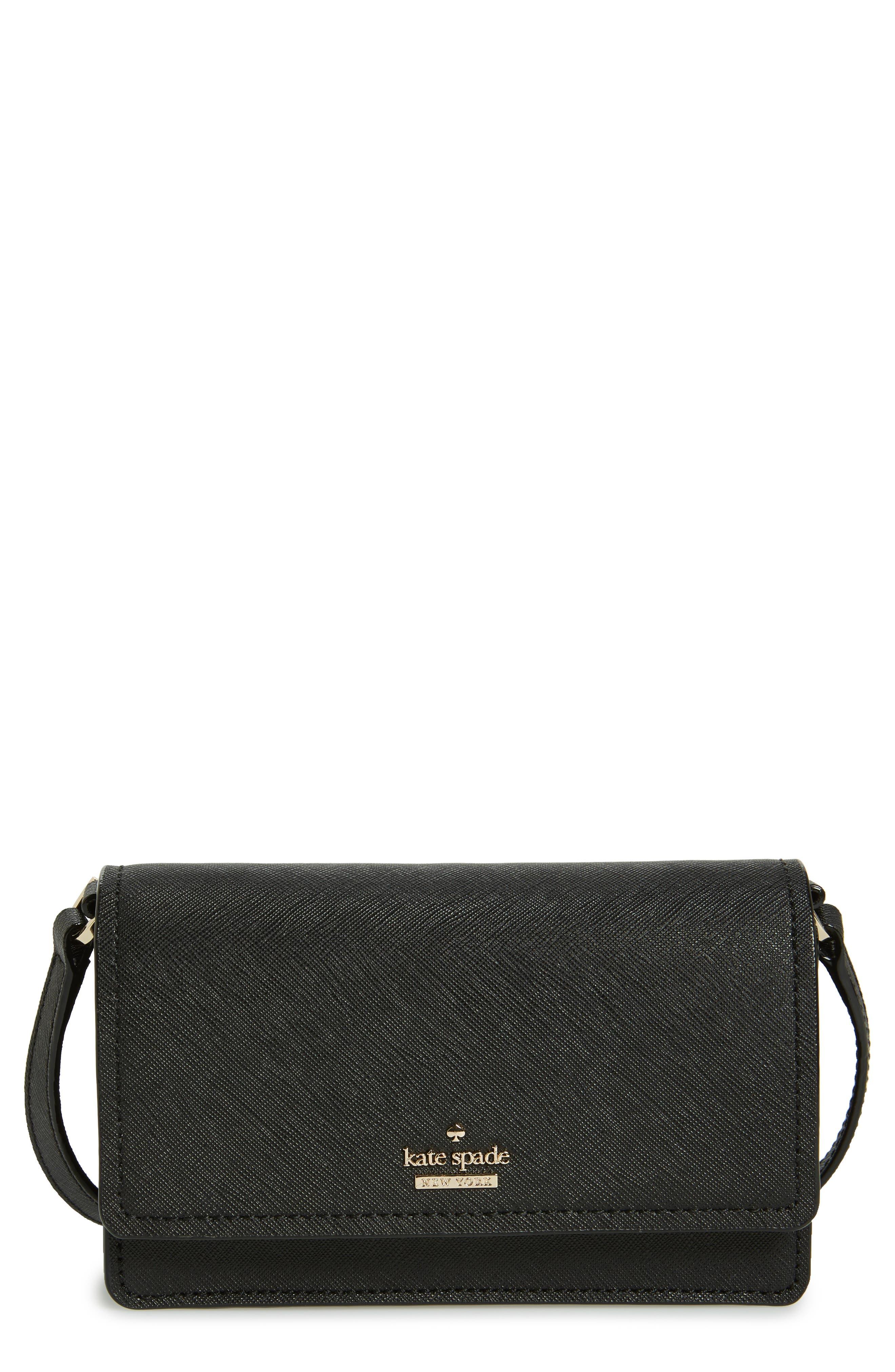 cameron street - arielle crossbody bag, Main, color, 001