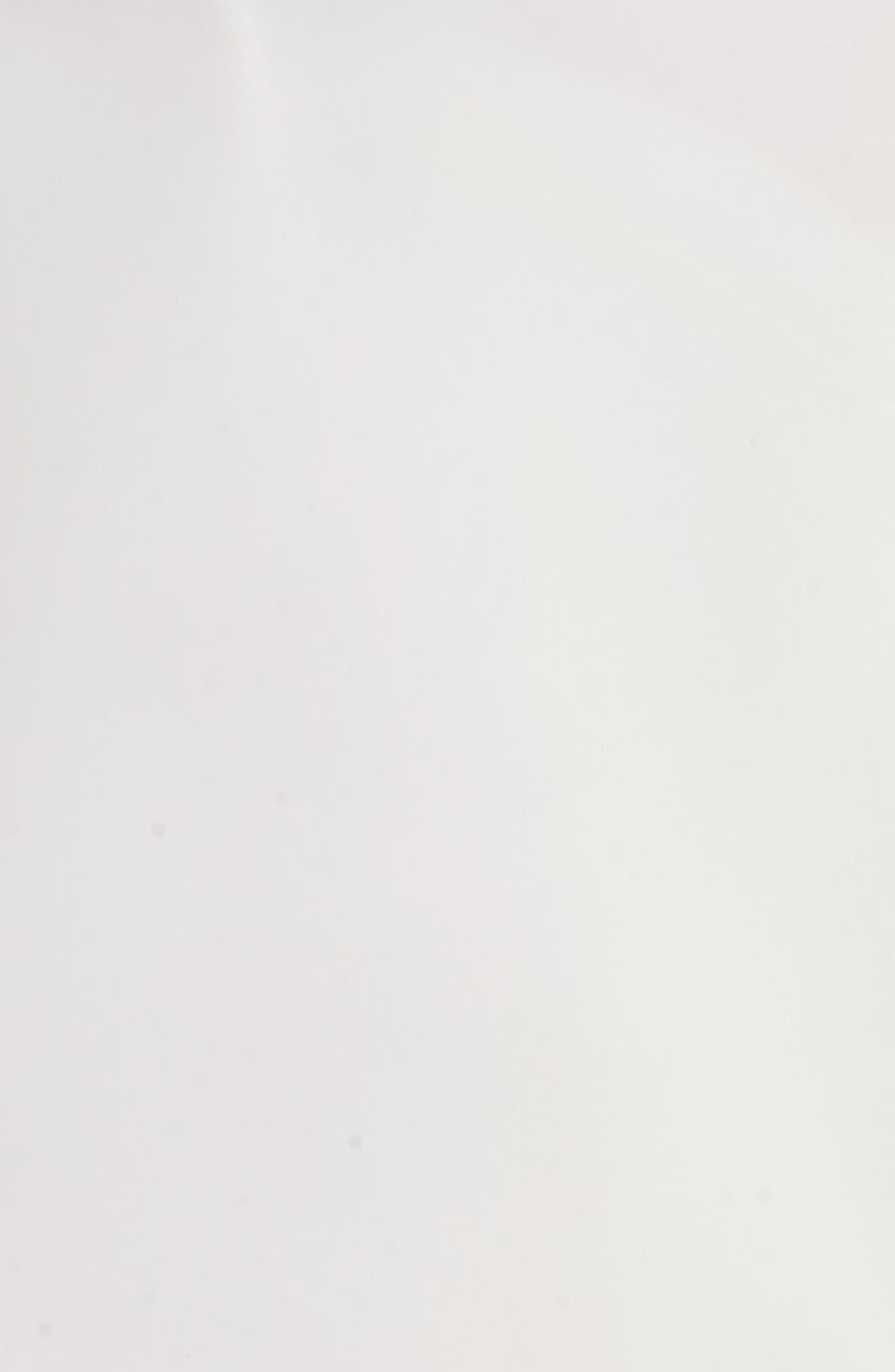 Plastic Moto Jacket,                             Alternate thumbnail 6, color,                             100