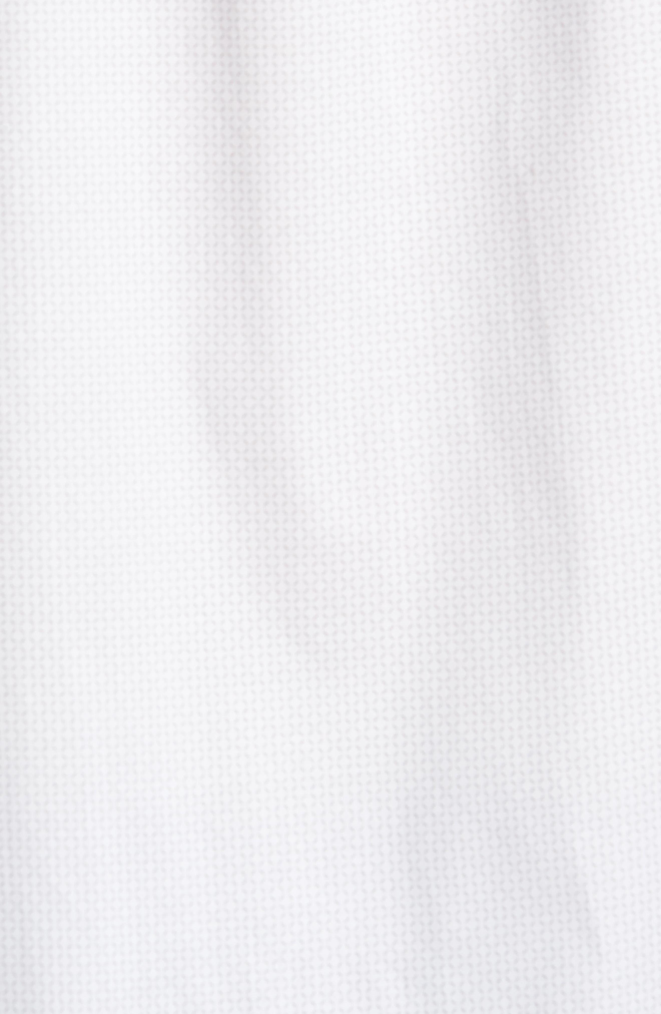Irving Sillar Slim Fit Sport Shirt,                             Alternate thumbnail 5, color,                             097