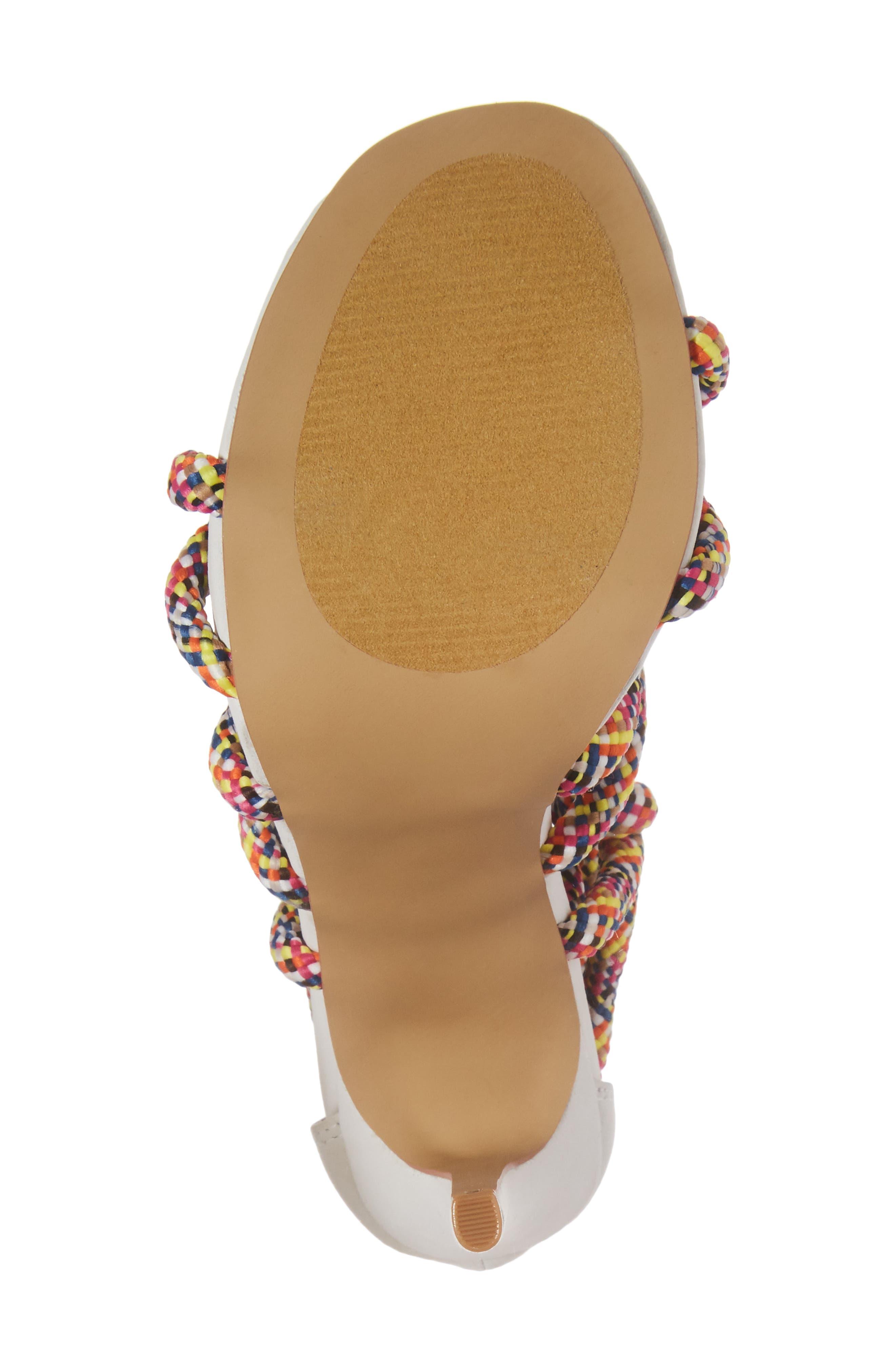 Dream Ankle Tie Sandal,                             Alternate thumbnail 23, color,