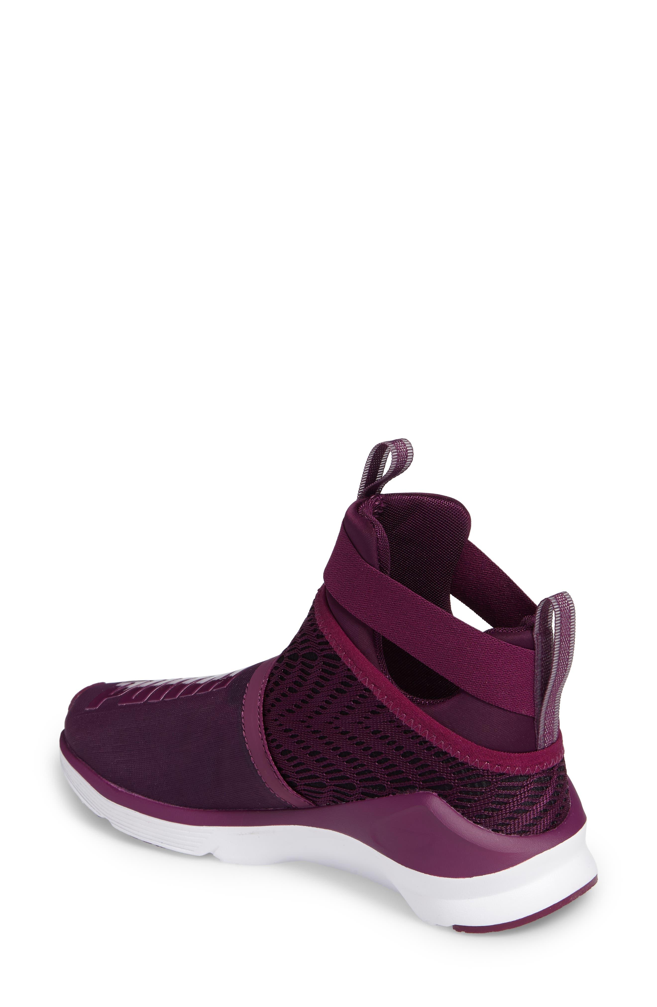 Fierce Strap Training Sneaker,                             Alternate thumbnail 15, color,
