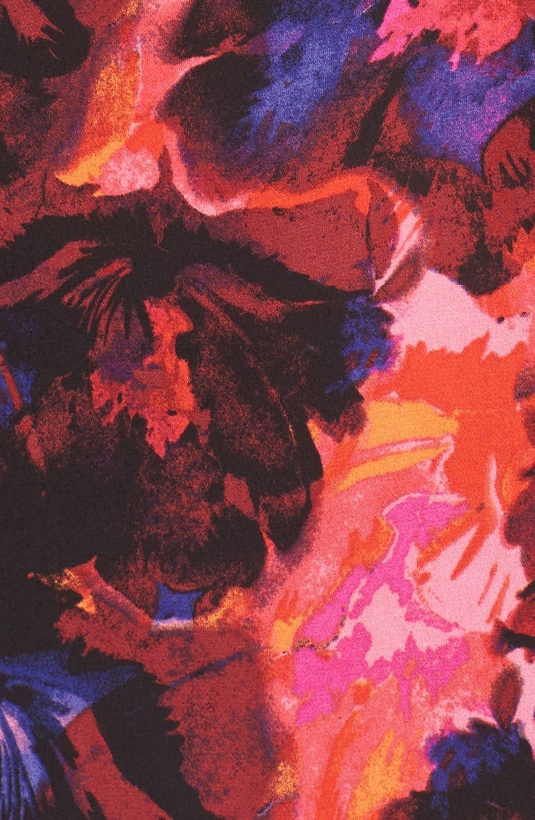 Henley Blouse,                             Alternate thumbnail 383, color,